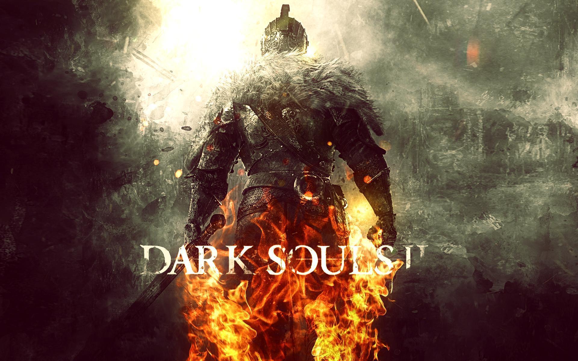 Dark Souls 2 Wallpaper Hd: Dark Souls Wallpapers
