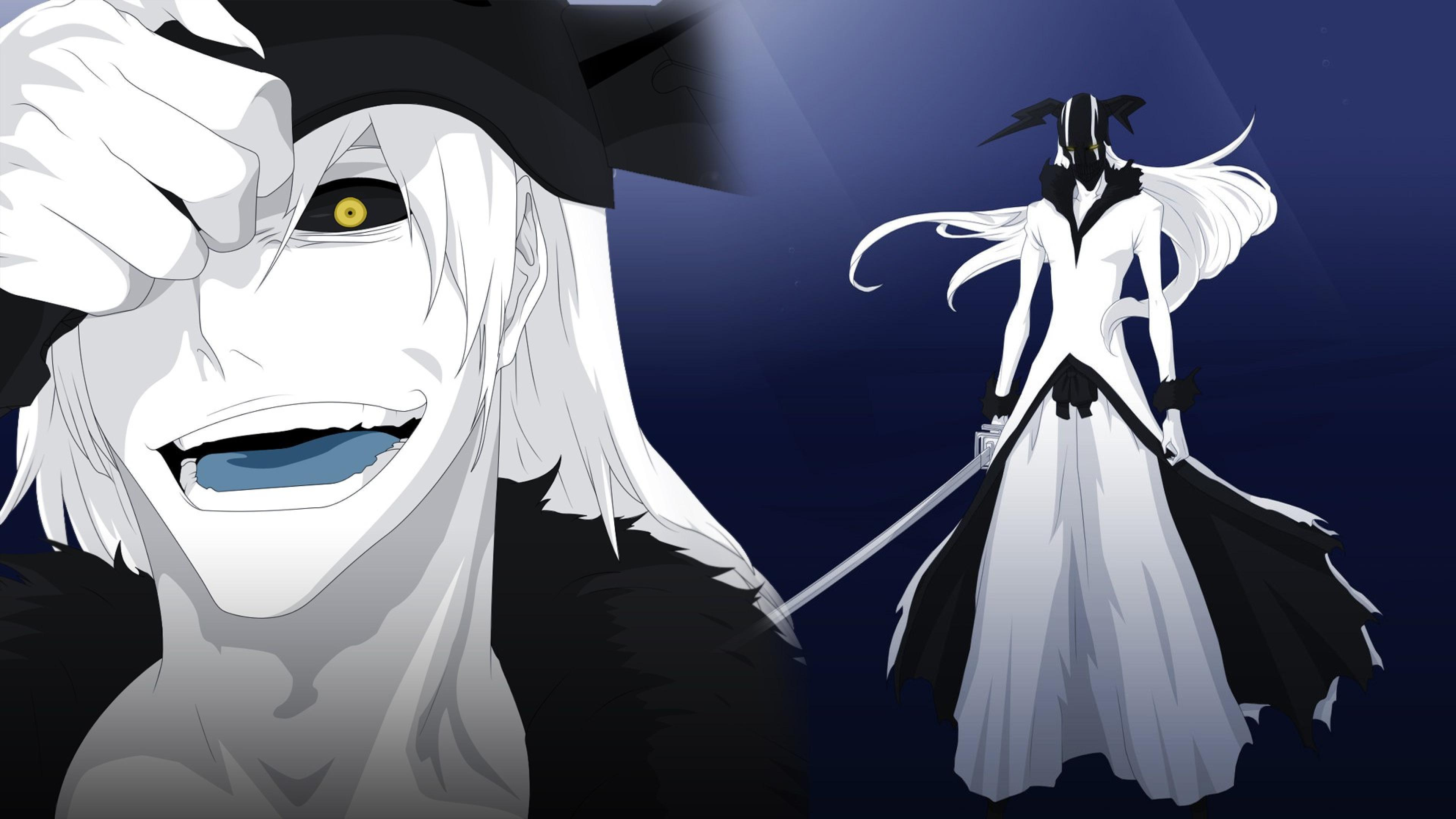 bleach ichigo hollow wallpaper - photo #16