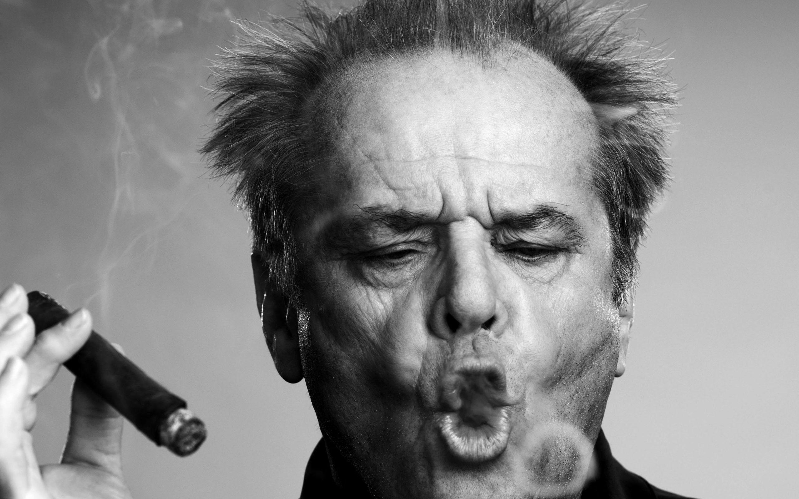 Jack nicholson cigar Wallpapers | Pictures