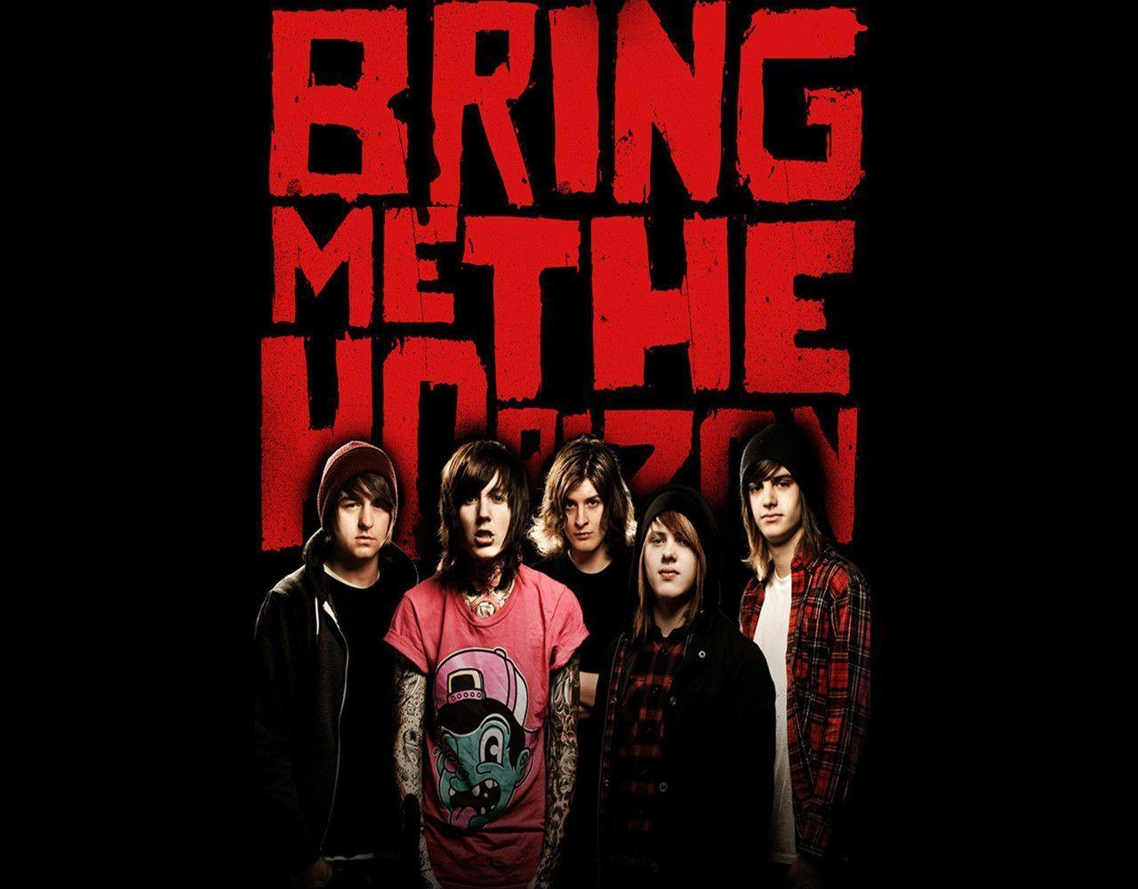 bring me the horizon 2015 wallpapers wallpaper cave