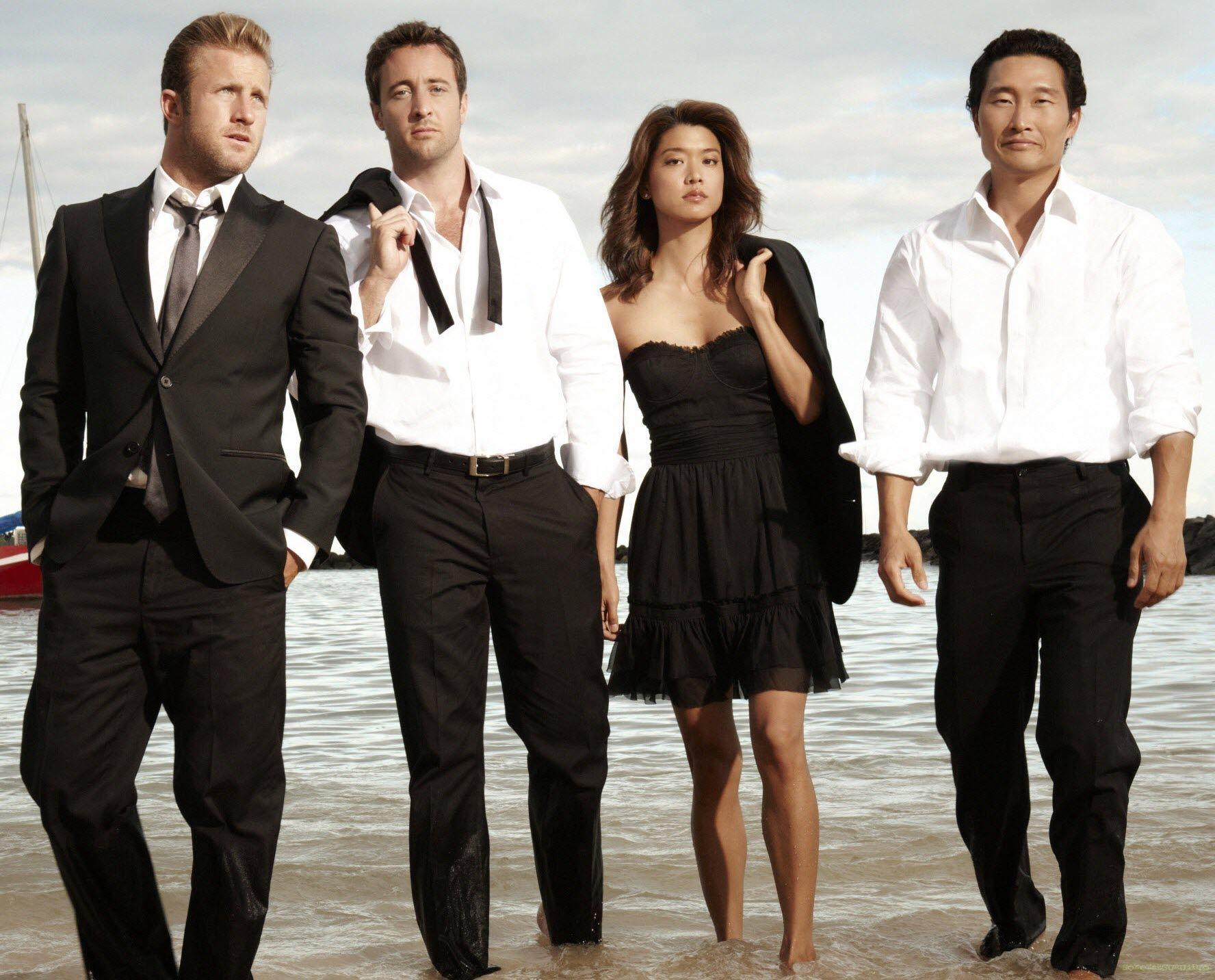 Hawaii Five O Wallpaper