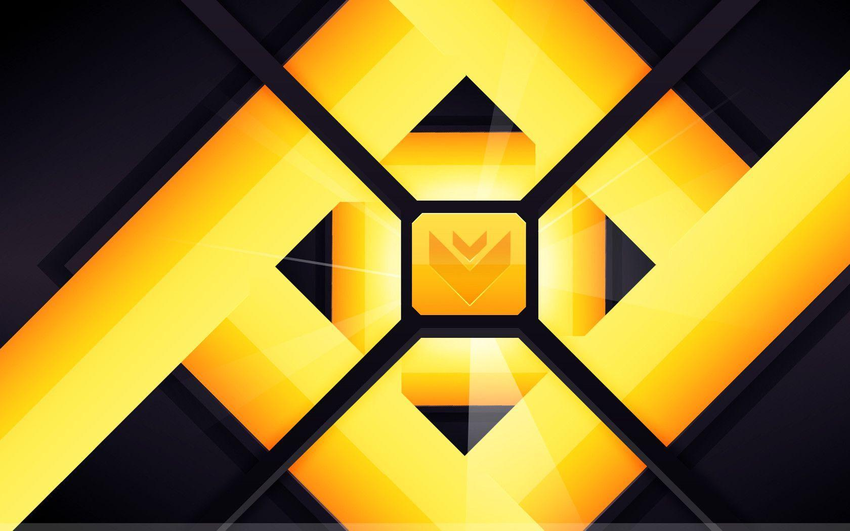 Wallpapers For Cool Yellow Wallpaper