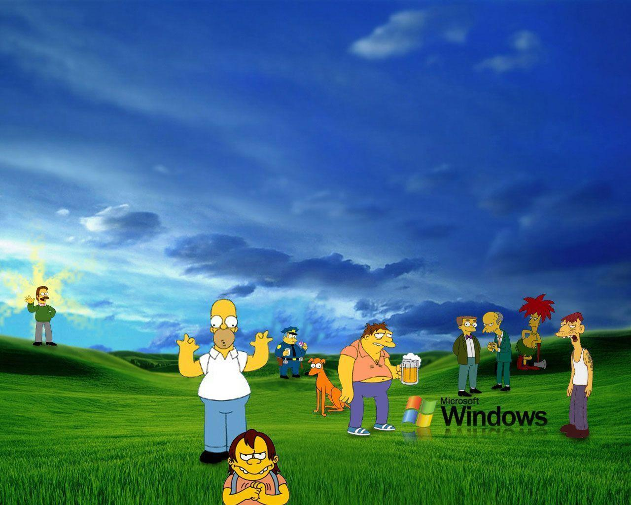 funny windows desktop backgrounds - wallpaper cave