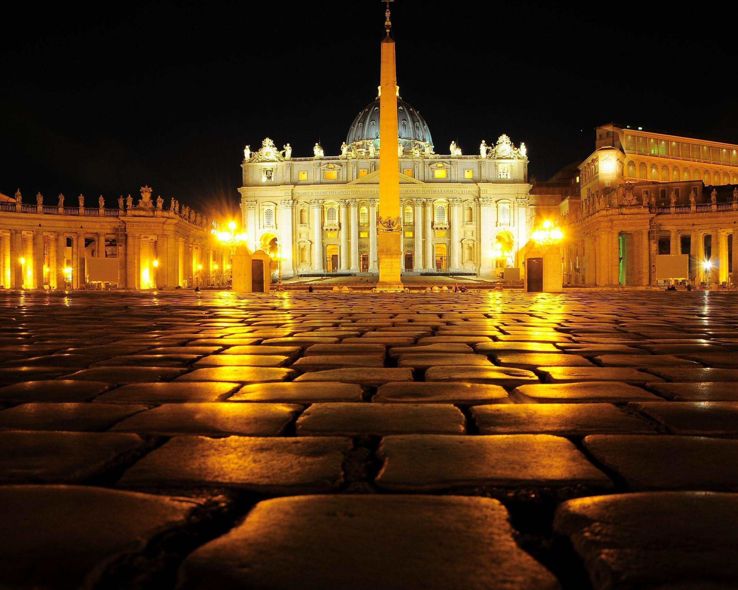 Vatican wallpapers wallpaper cave - San pedro wallpaper ...