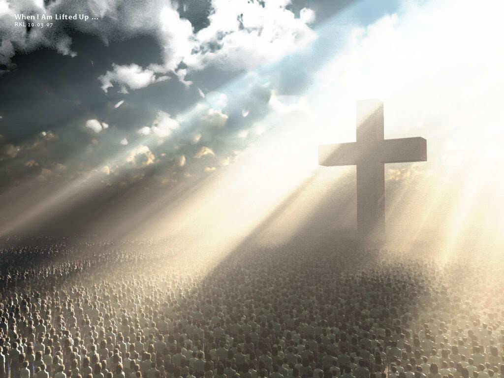 Jesus - Jesus Wallpaper (7243524) - Fanpop