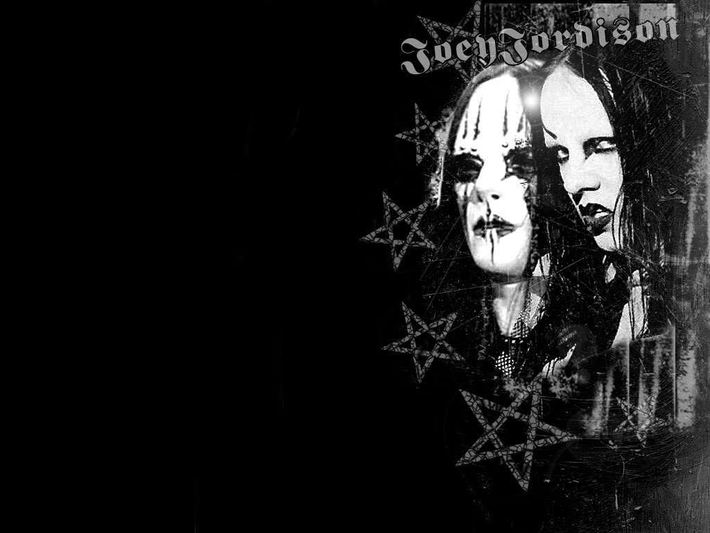 Joey jordison style favor photos pictures and wallpapers for - Joey Jordison 3 Joey Jordison Wallpaper 18739328 Fanpop