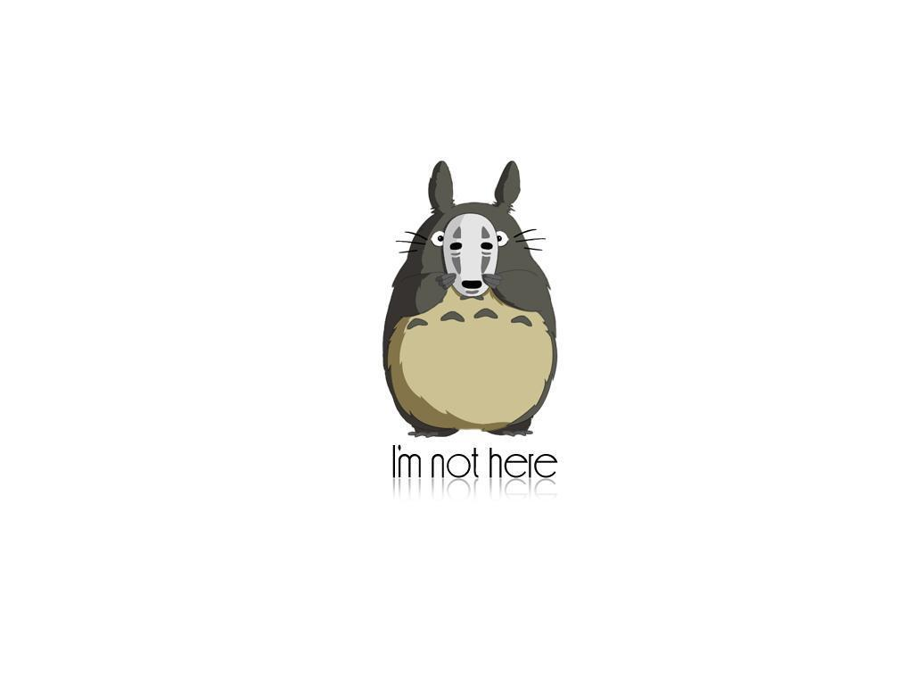 totoro backgrounds wallpaper cave