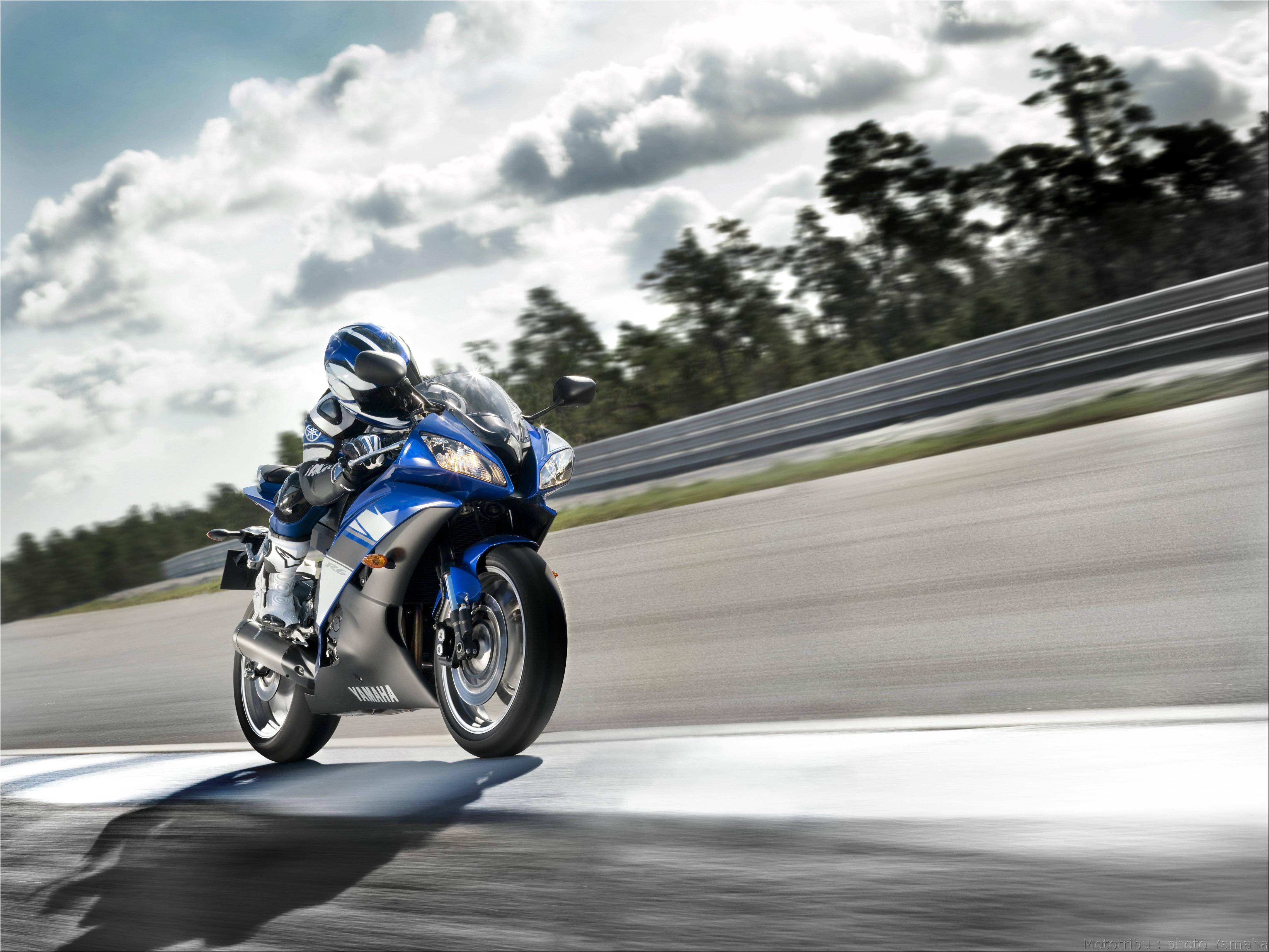 Free Yamaha R6 Wallpaper HD #26937 Wallpaper | iWallDesk.
