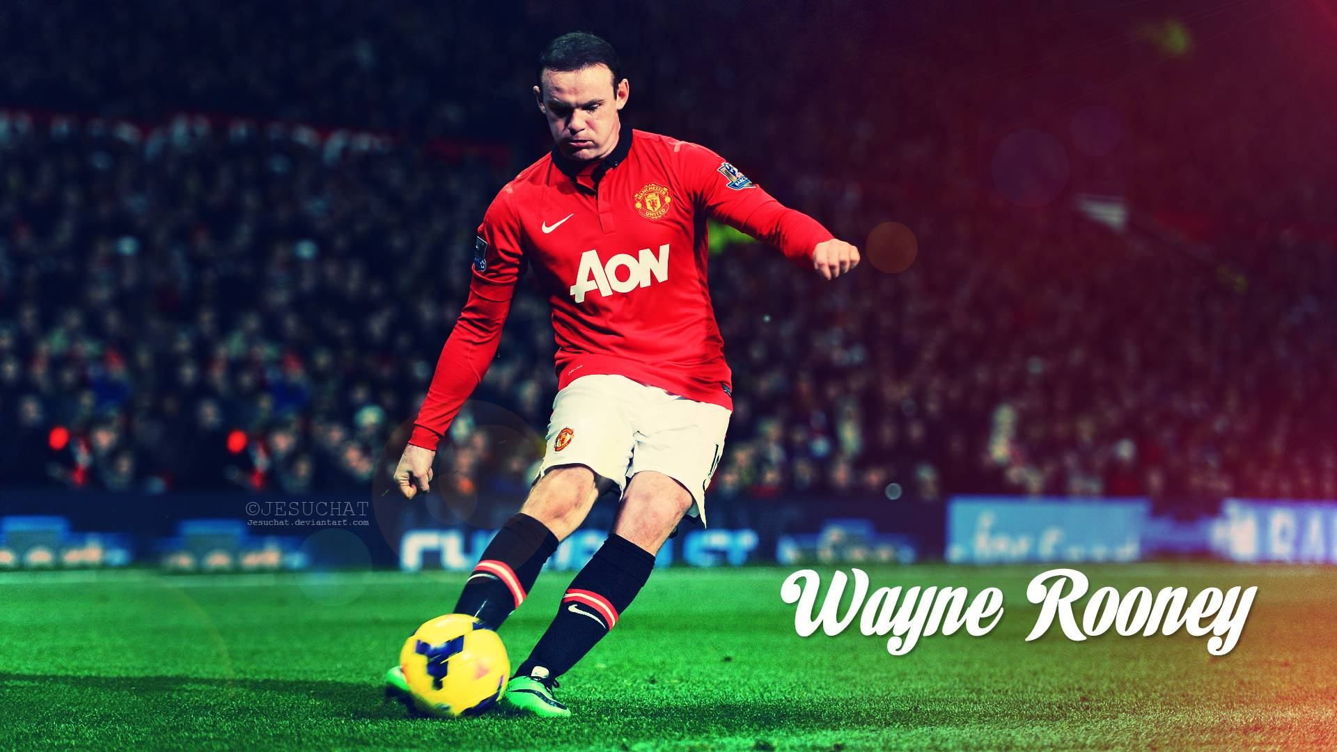 Wallpapers Of Rooney