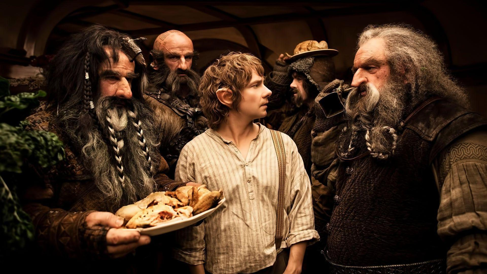 The Hobbit Wallpaper 28 The Hobbit Wallpaper 28 - HD Wallpaper ...