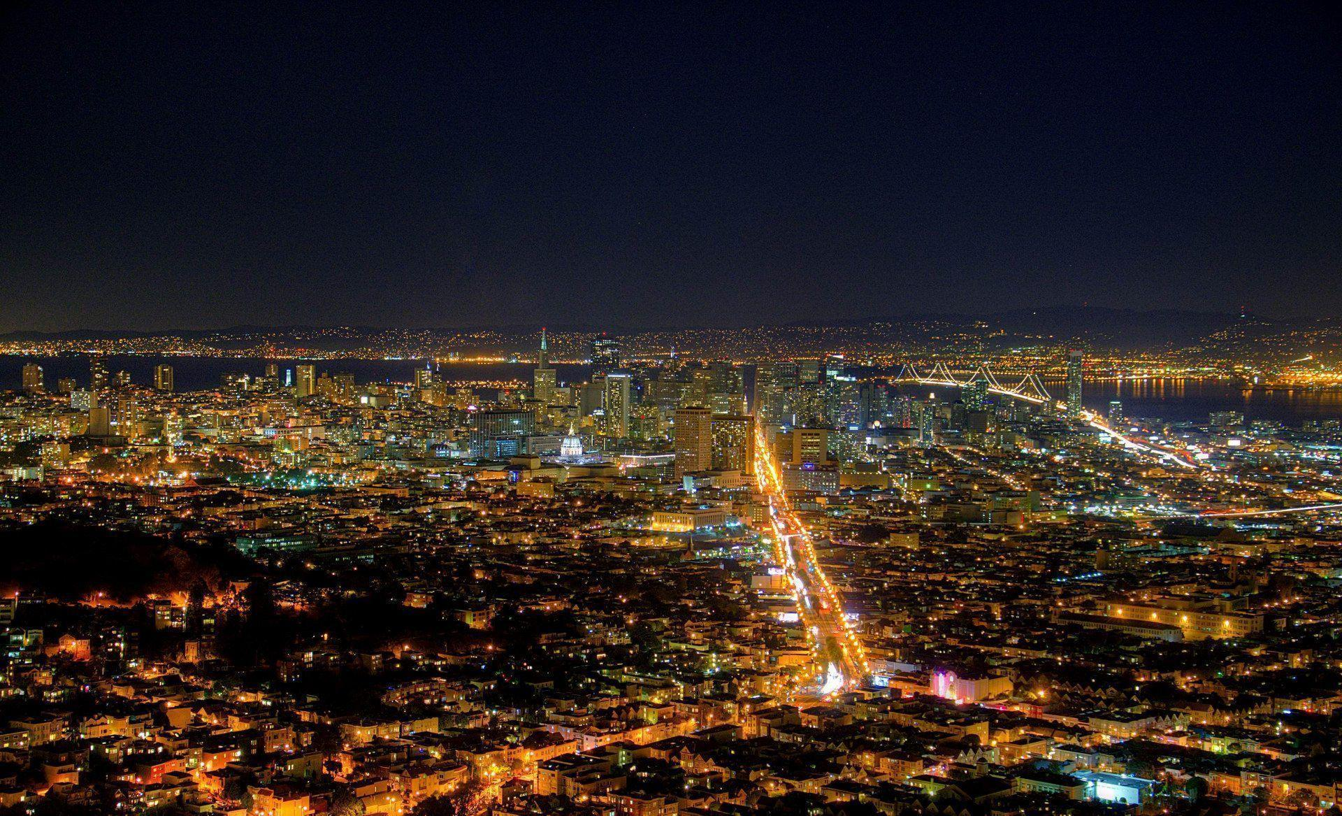 San Francisco United States - HD Travel photos and wallpapers