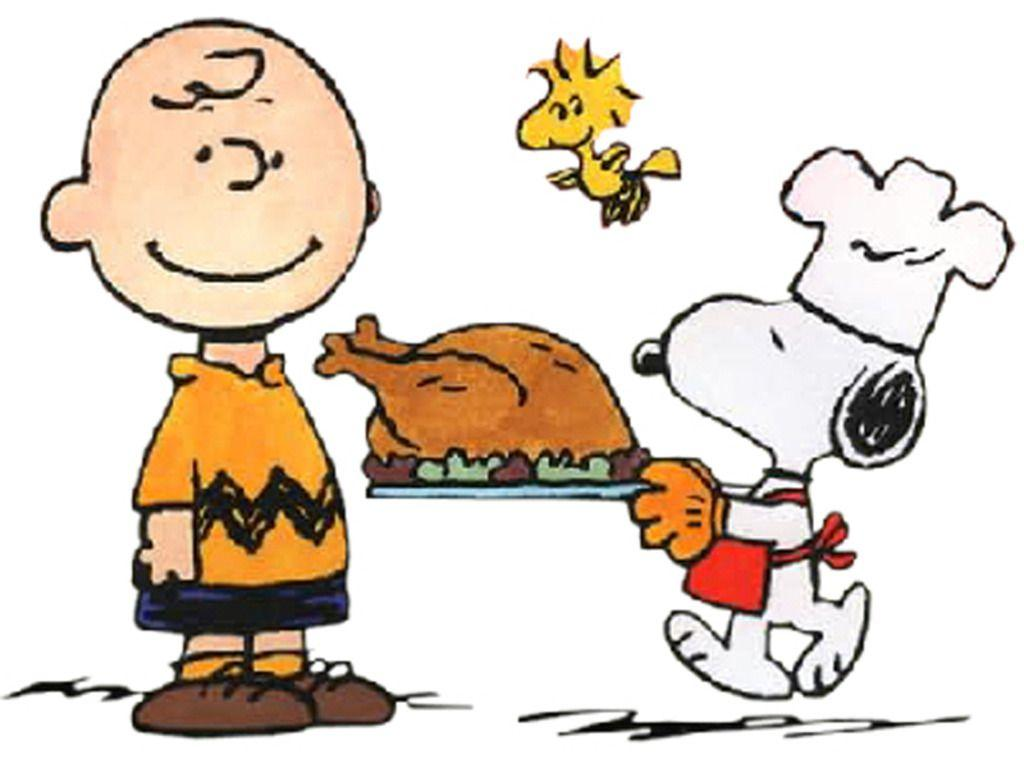Peanuts Thanksgiving Wallpapers - Wallpaper Cave