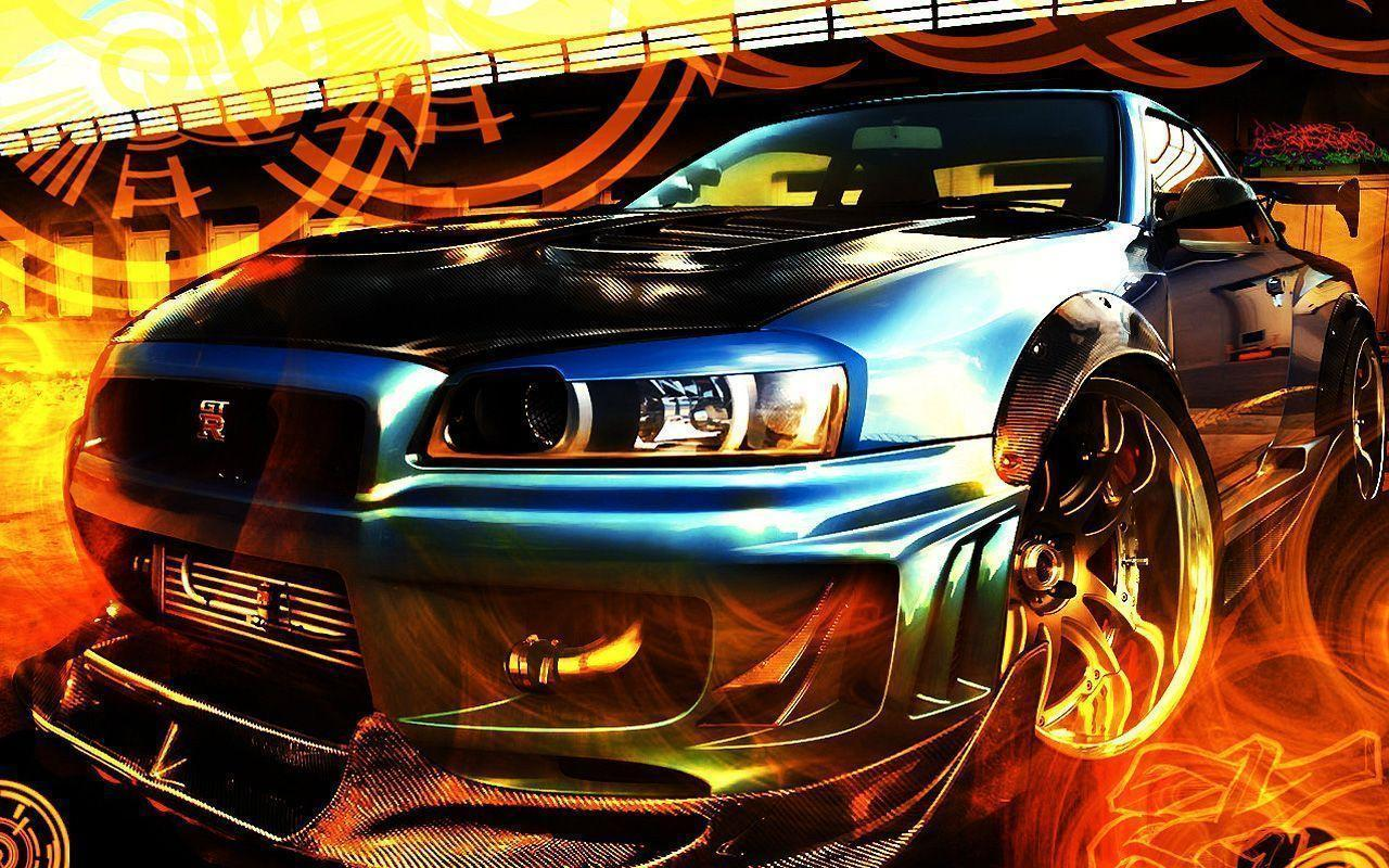 cool car games backgrounds full hd wallpaper 1280x800px - Cool Cars Wallpapers 3d