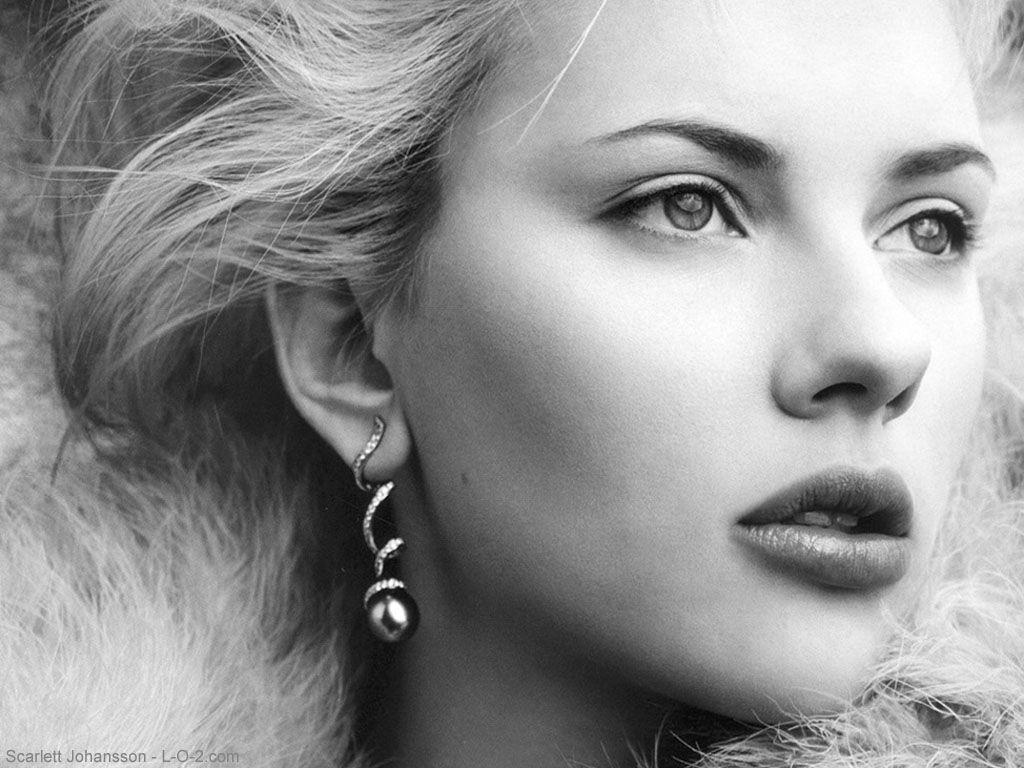 scarlett johansson wallpaper Images, Graphics, Comments and Pictures