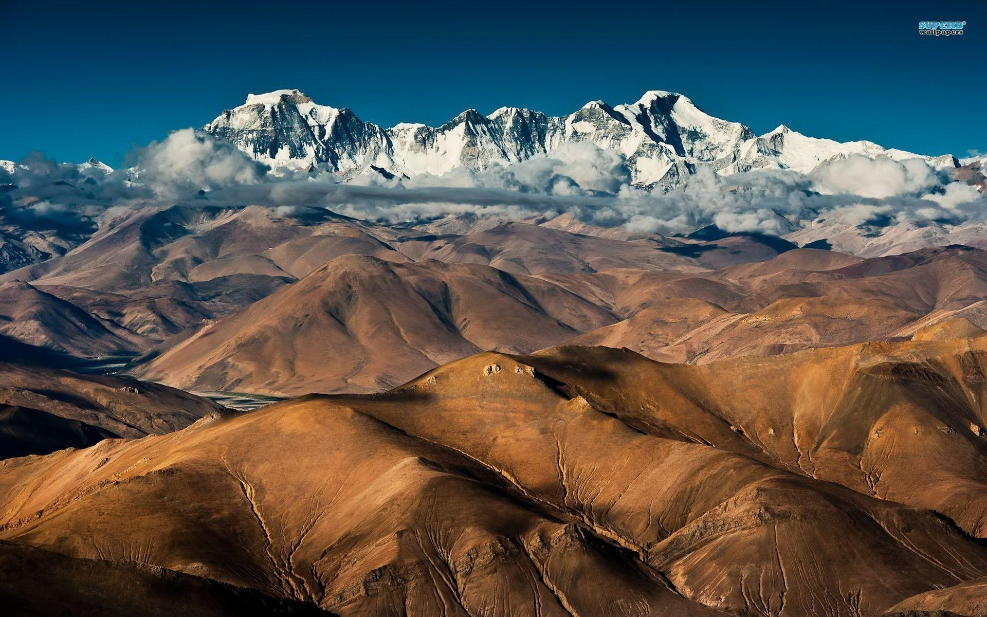 himalaya mountains hd wallpaper - photo #5