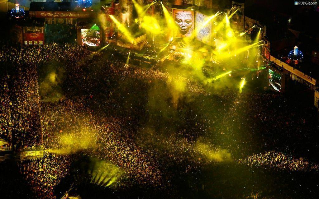 Tomorrowland 2015 Laser Show HD Wallpapers - Wallpaper Cave Tomorrowland 2012 Wallpaper