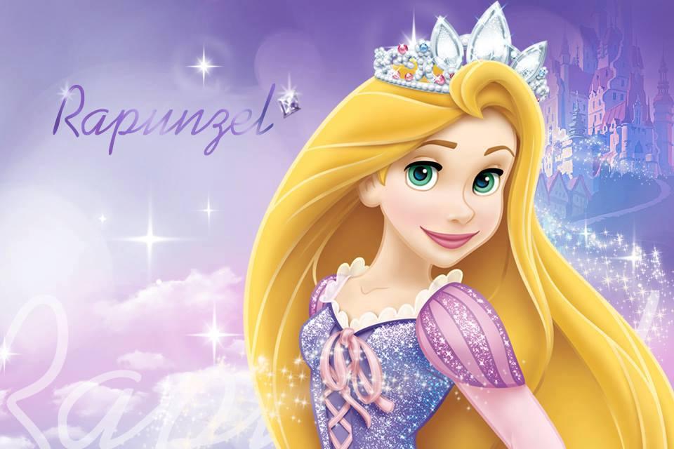 Image - Rapunzel Redesign Wallpaper.jpg - DisneyWiki