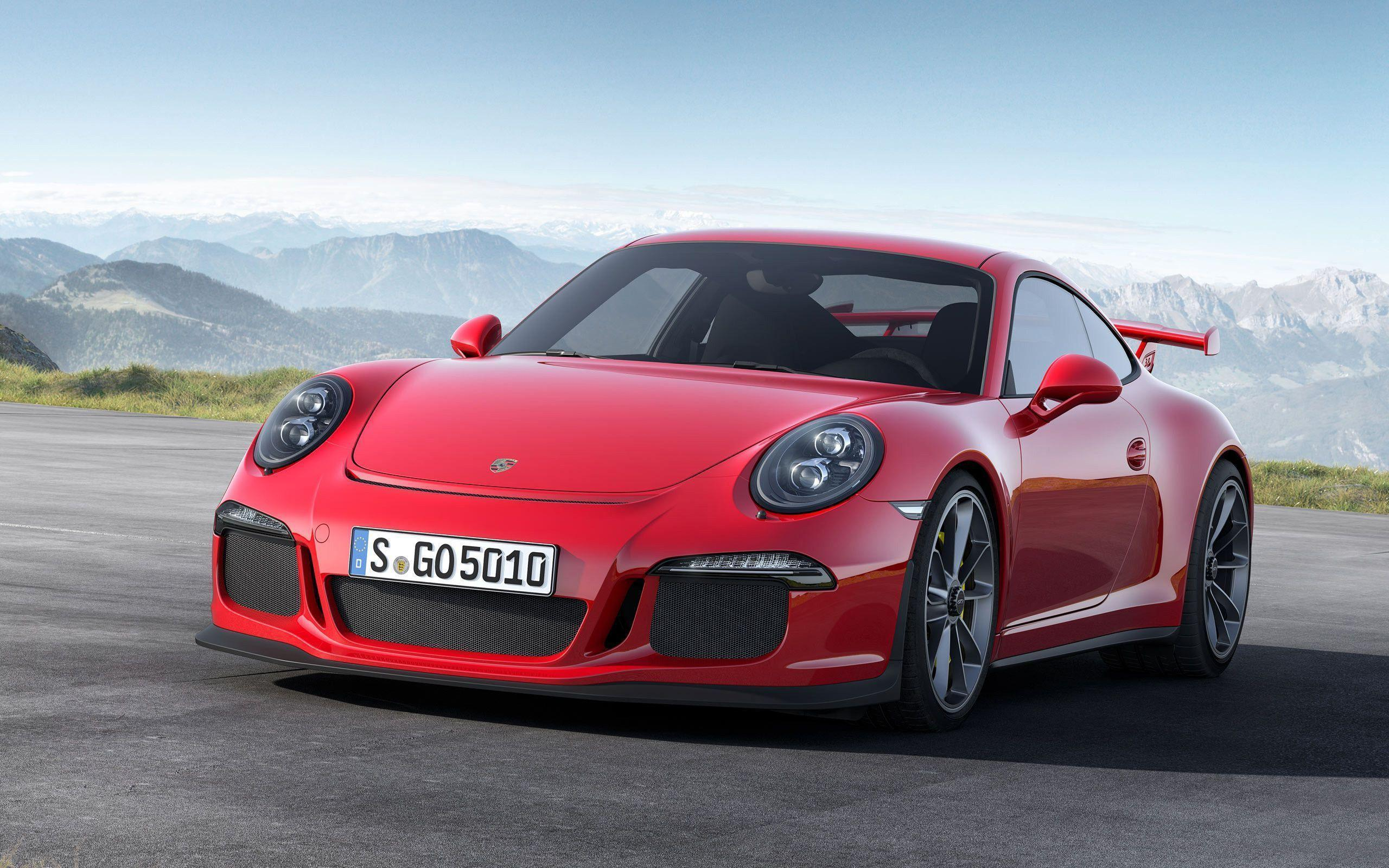 Porsche 911 GT3 2013 Wallpaper | HD Car Wallpapers