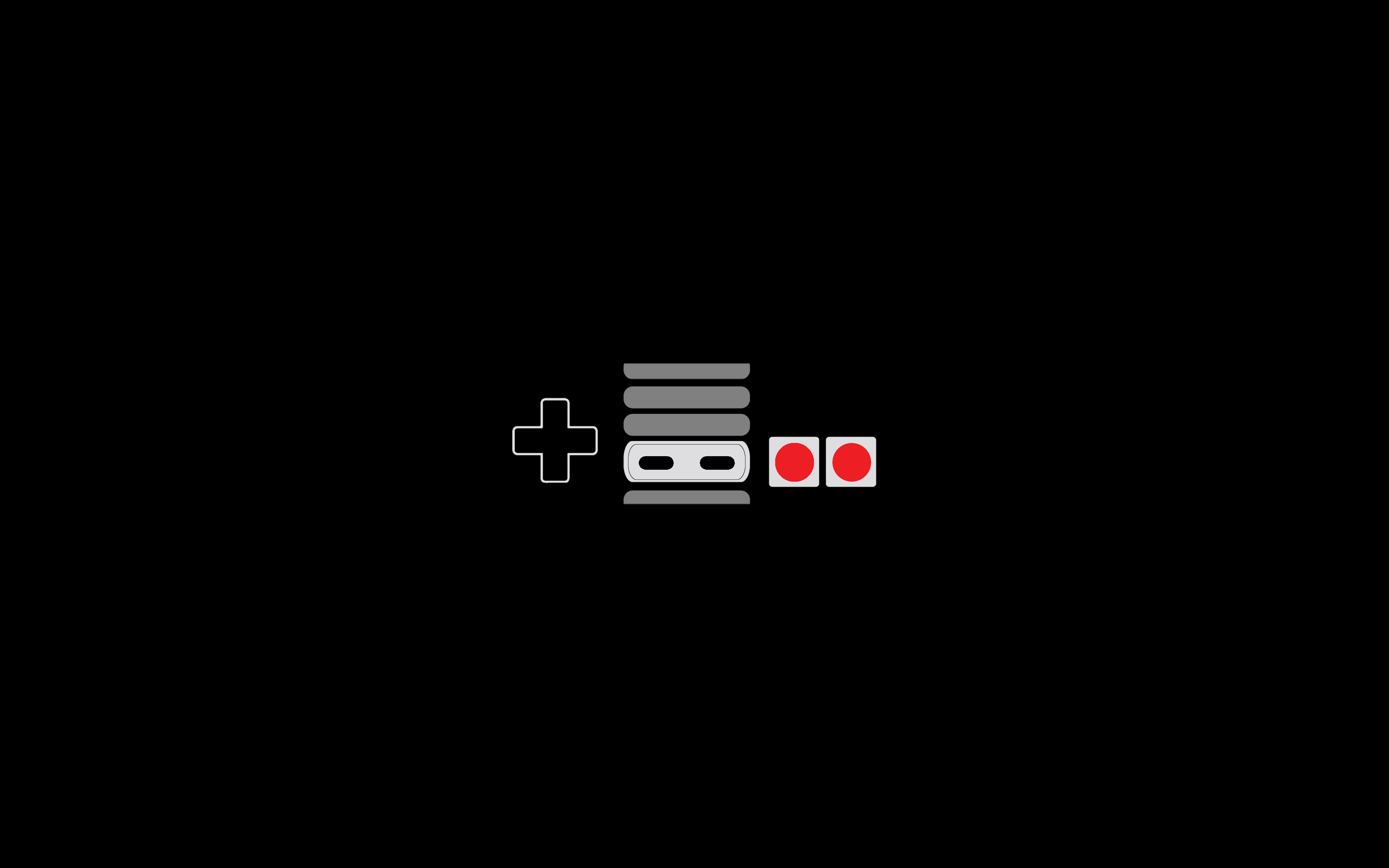 Wallpapers For > Nintendo Controller Wallpaper