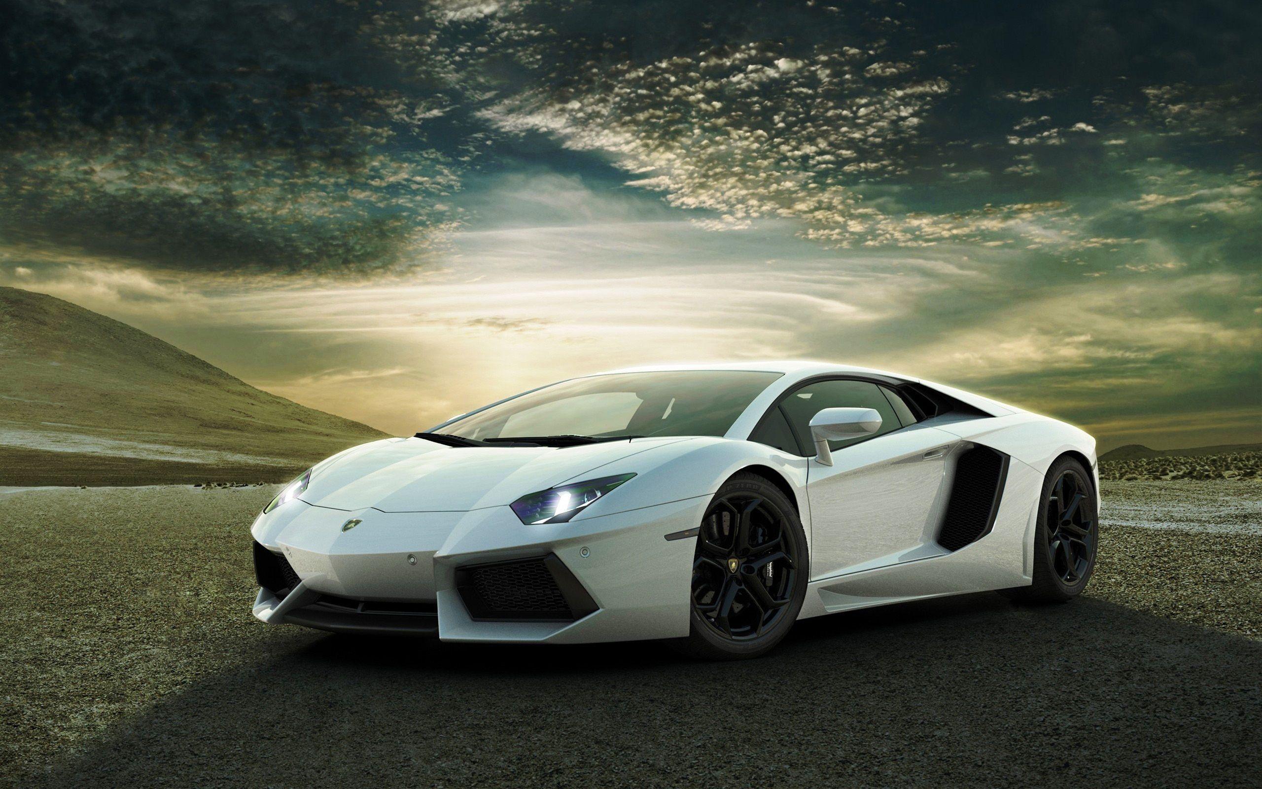 Lamborghini Cars Wallpapers Hd Free Download For Desktop
