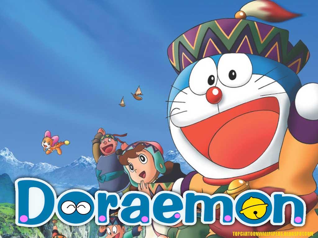 Download wallpaper doraemon free - Doraemon Anime Free Download Wallpaper