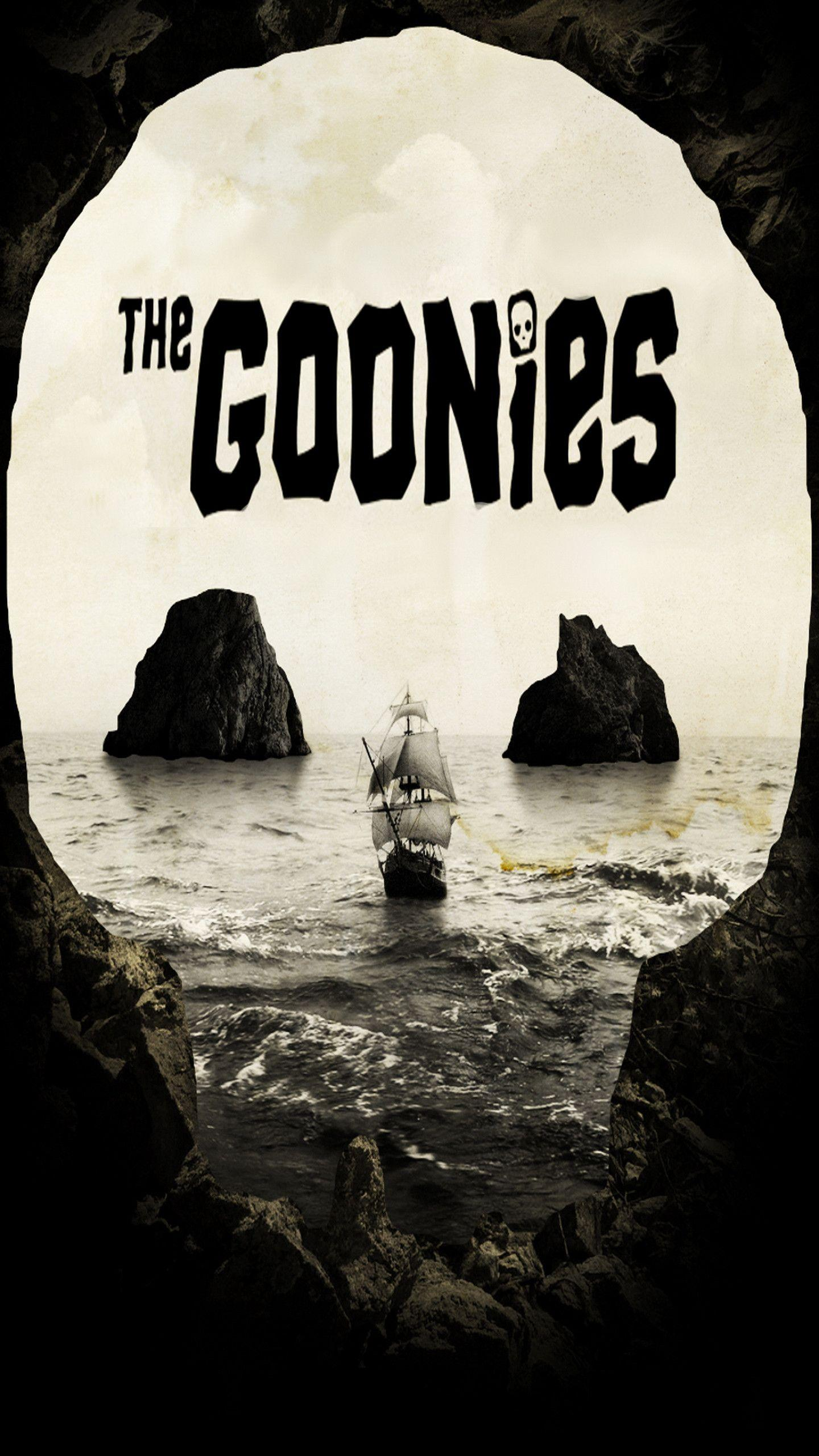 The Goonies Galaxy Note 4 Wallpapers Archives