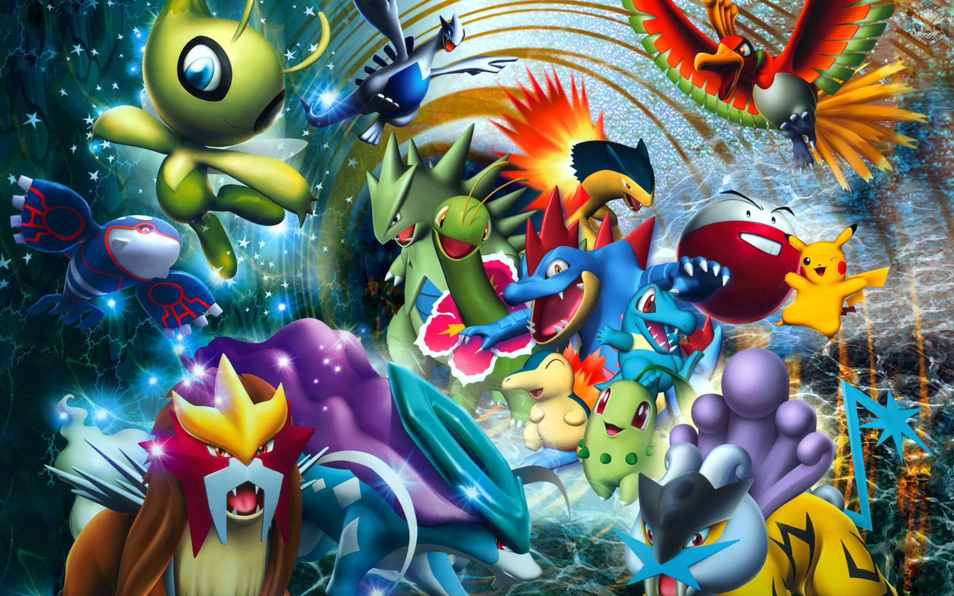 Pokemon tcg wallpapers wallpaper cave All hd video