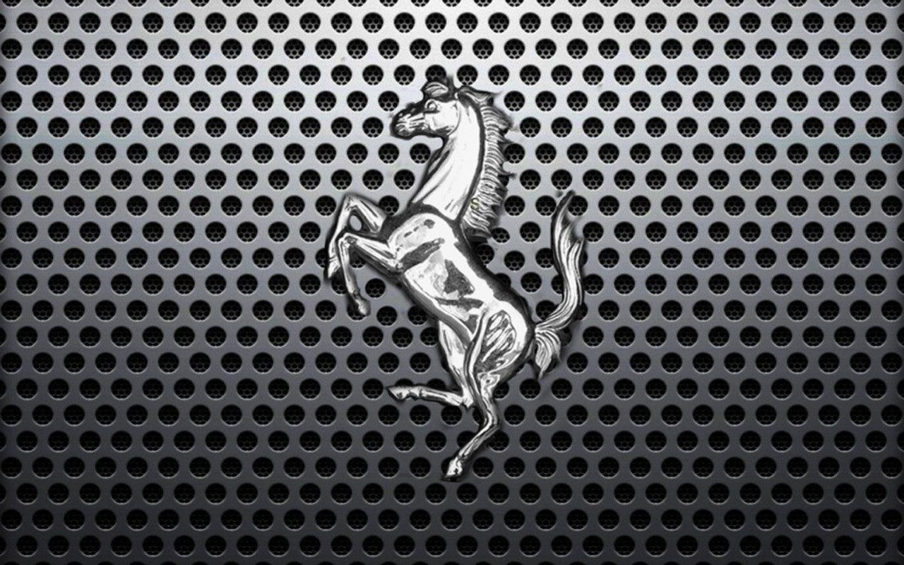 Ferrari Logo Wallpaper Iphone HD Wallpaper Pictures | Top ...
