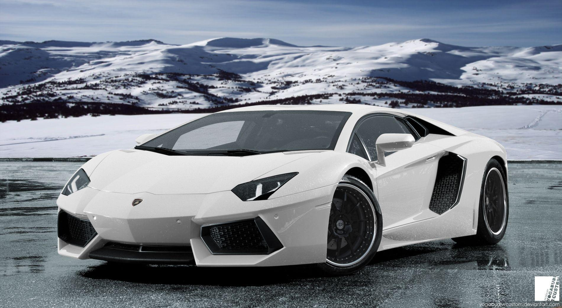 wallpapers for lamborghini aventador white wallpaper hd 1920x1080