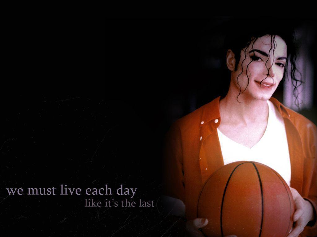 MJ Wallpaper - Michael Jackson Wallpaper (10427689) - Fanpop