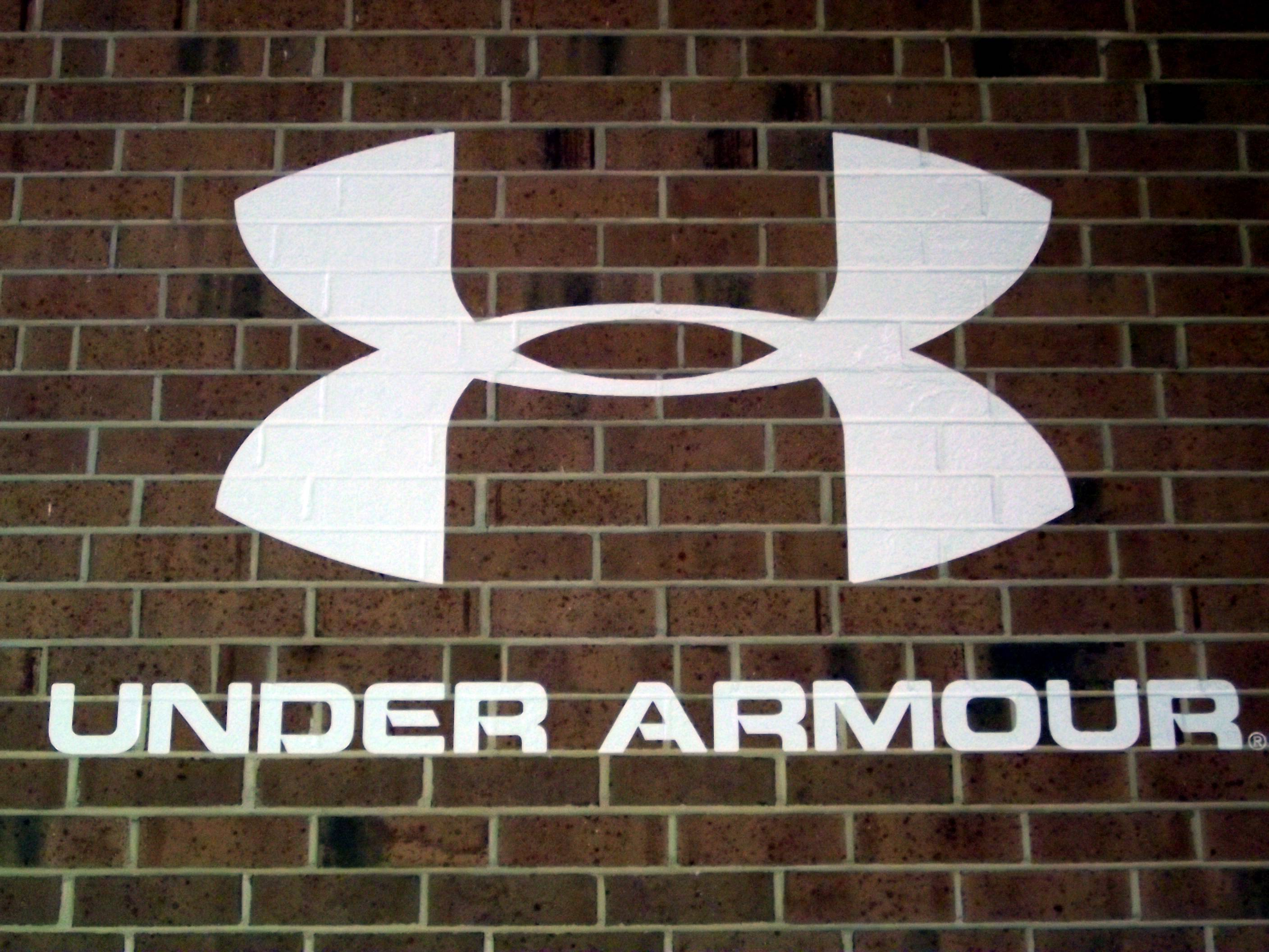 i will under armour wallpaper - photo #9
