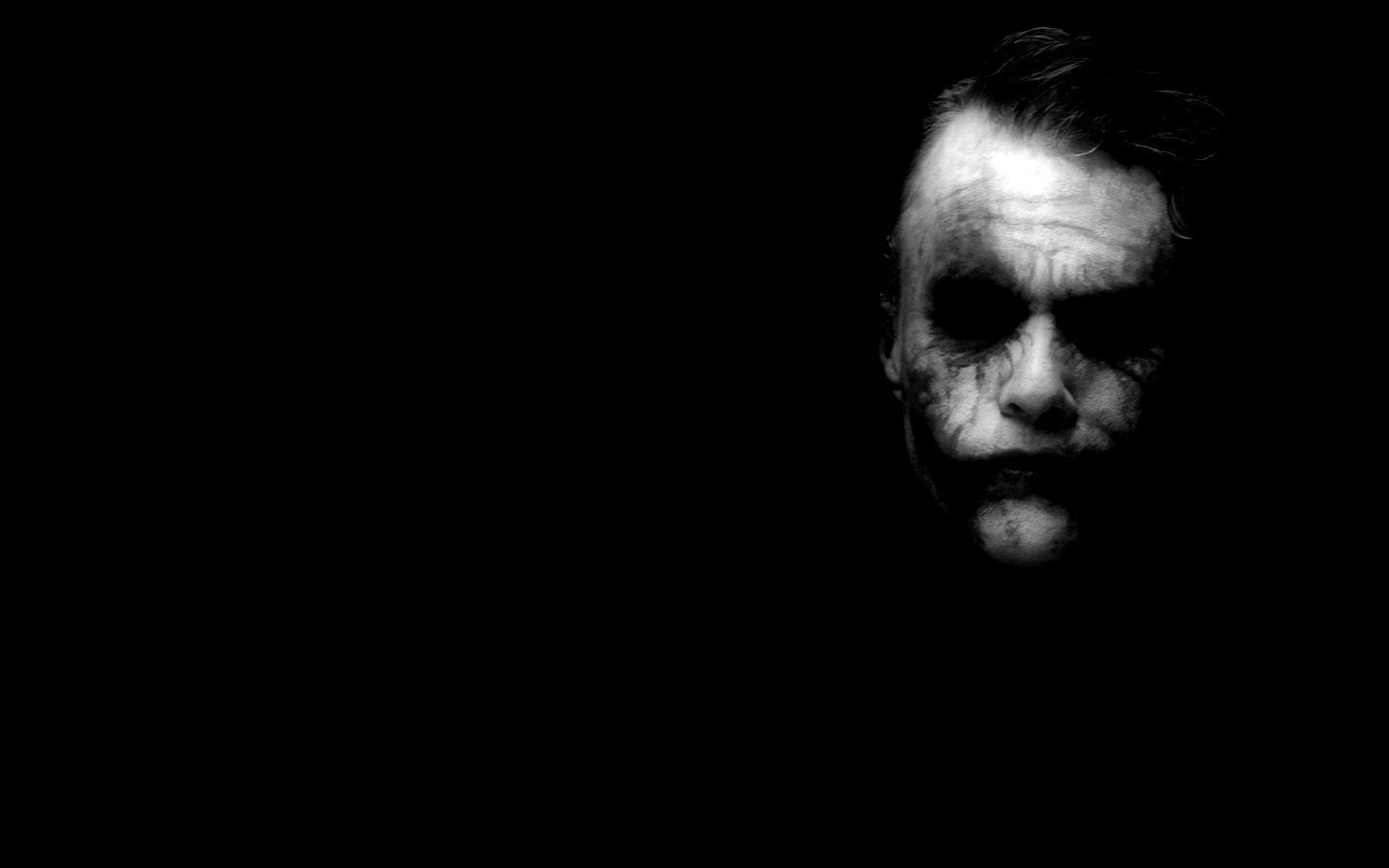 Heath ledger joker wallpapers wallpaper cave for Joker immagini hd