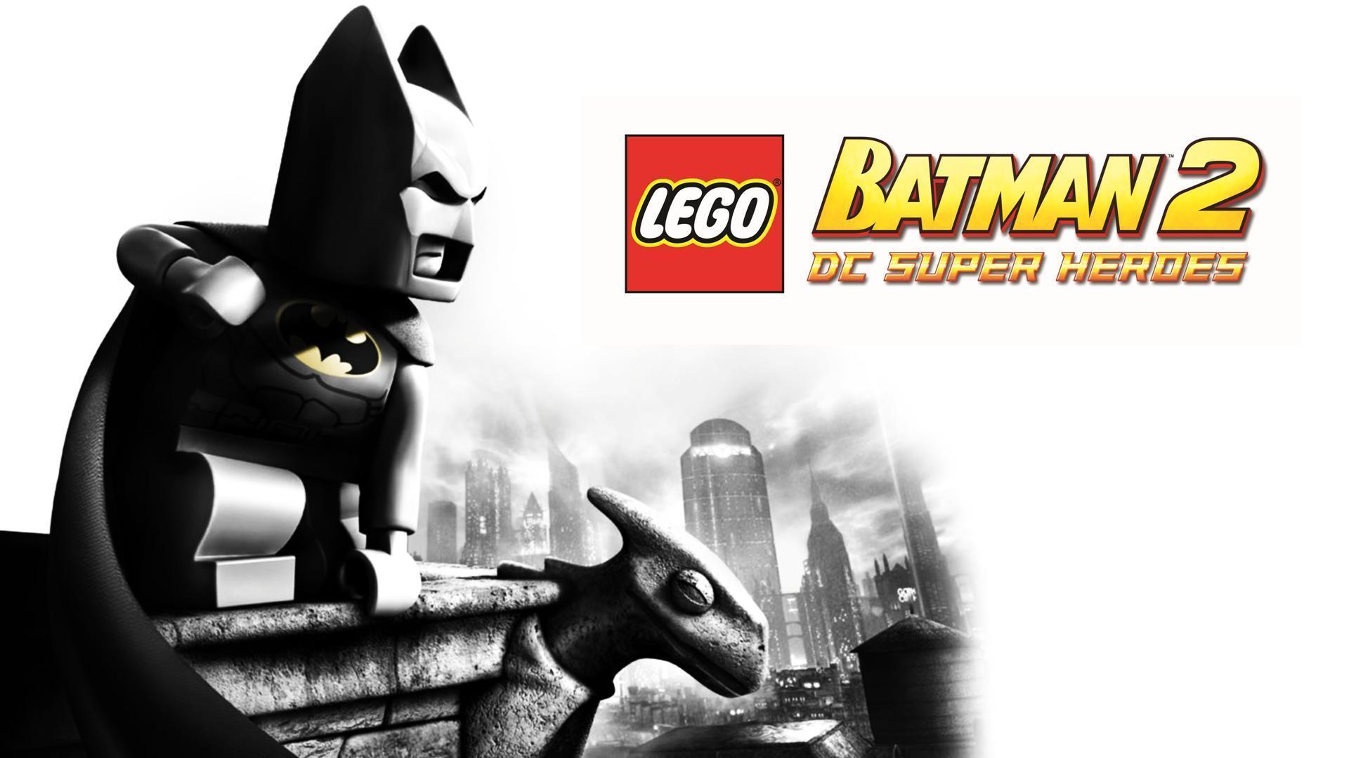 lego batman 2 wallpaper flash - photo #33