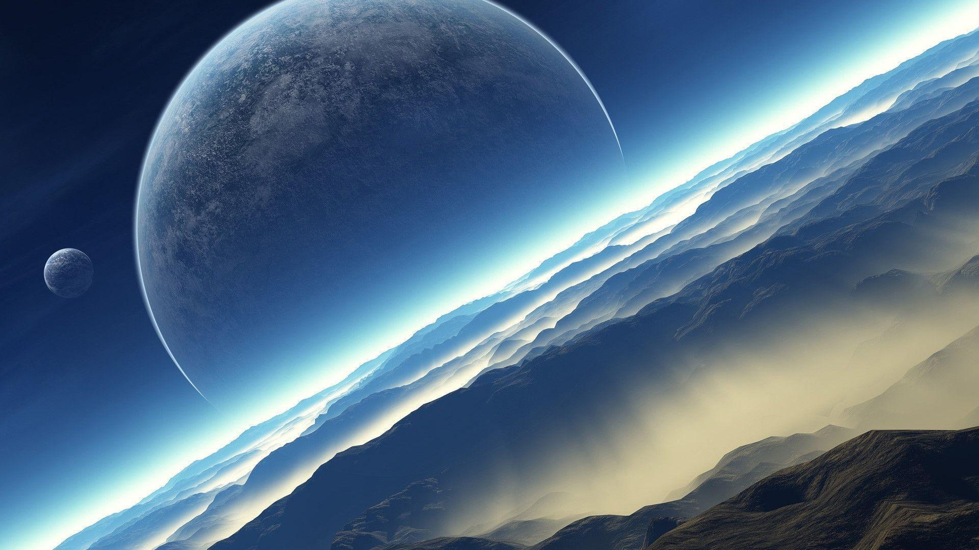 Space HD Wallpapers p Wallpaper