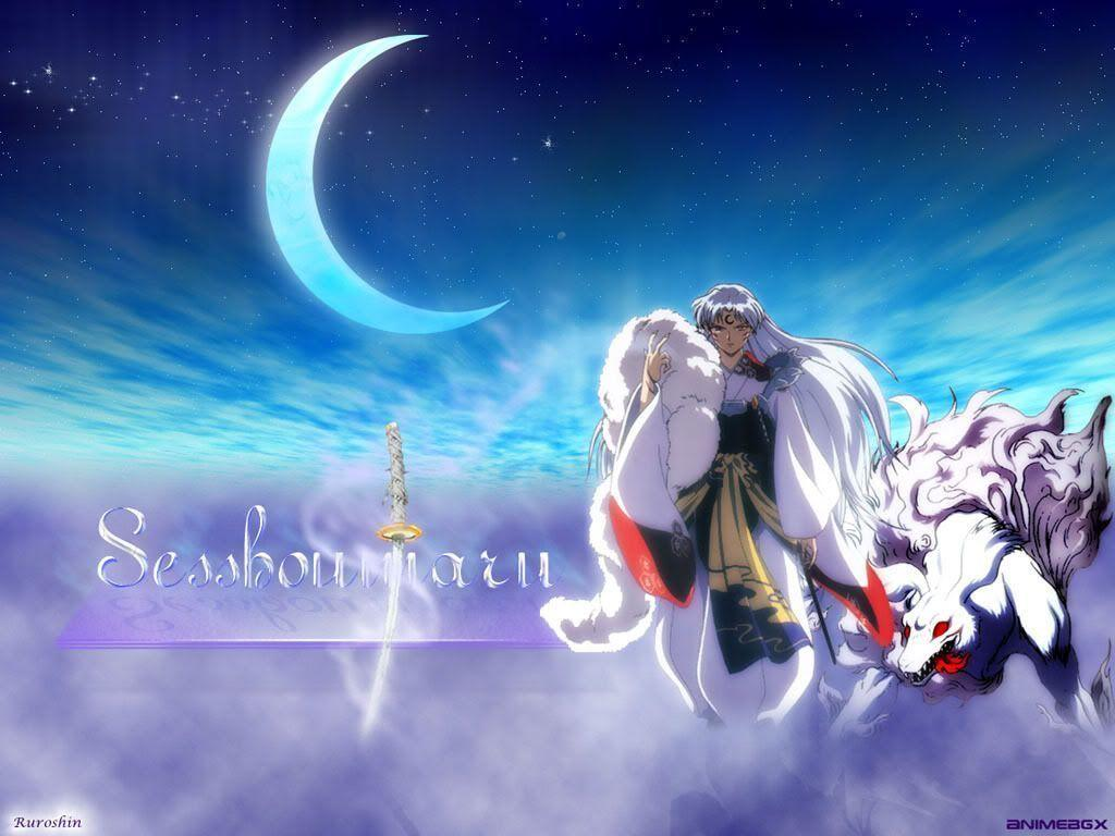 sesshomaru wallpaper photo by sephiroth1080 photobucket
