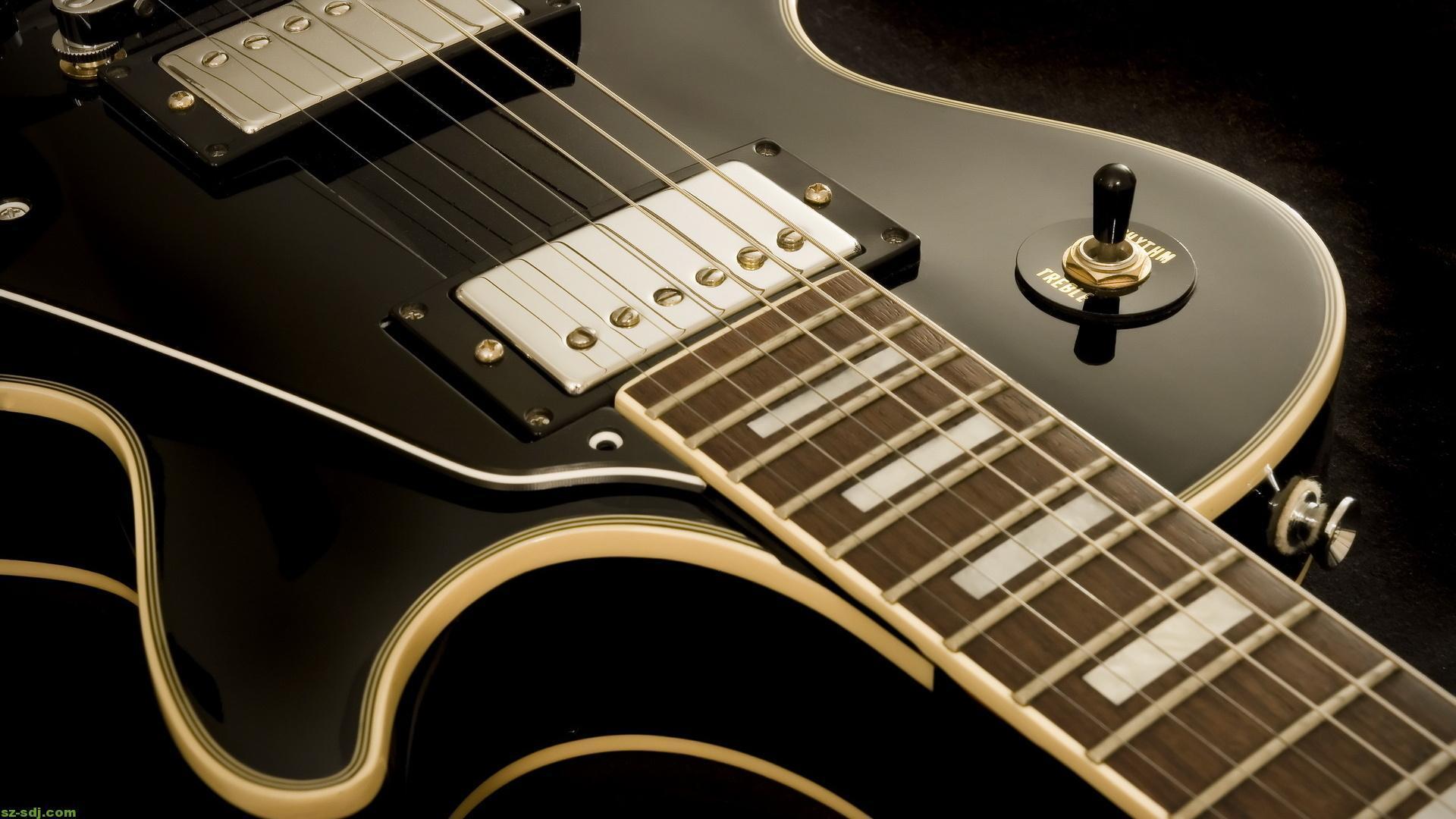 guitar full collor hd - photo #8