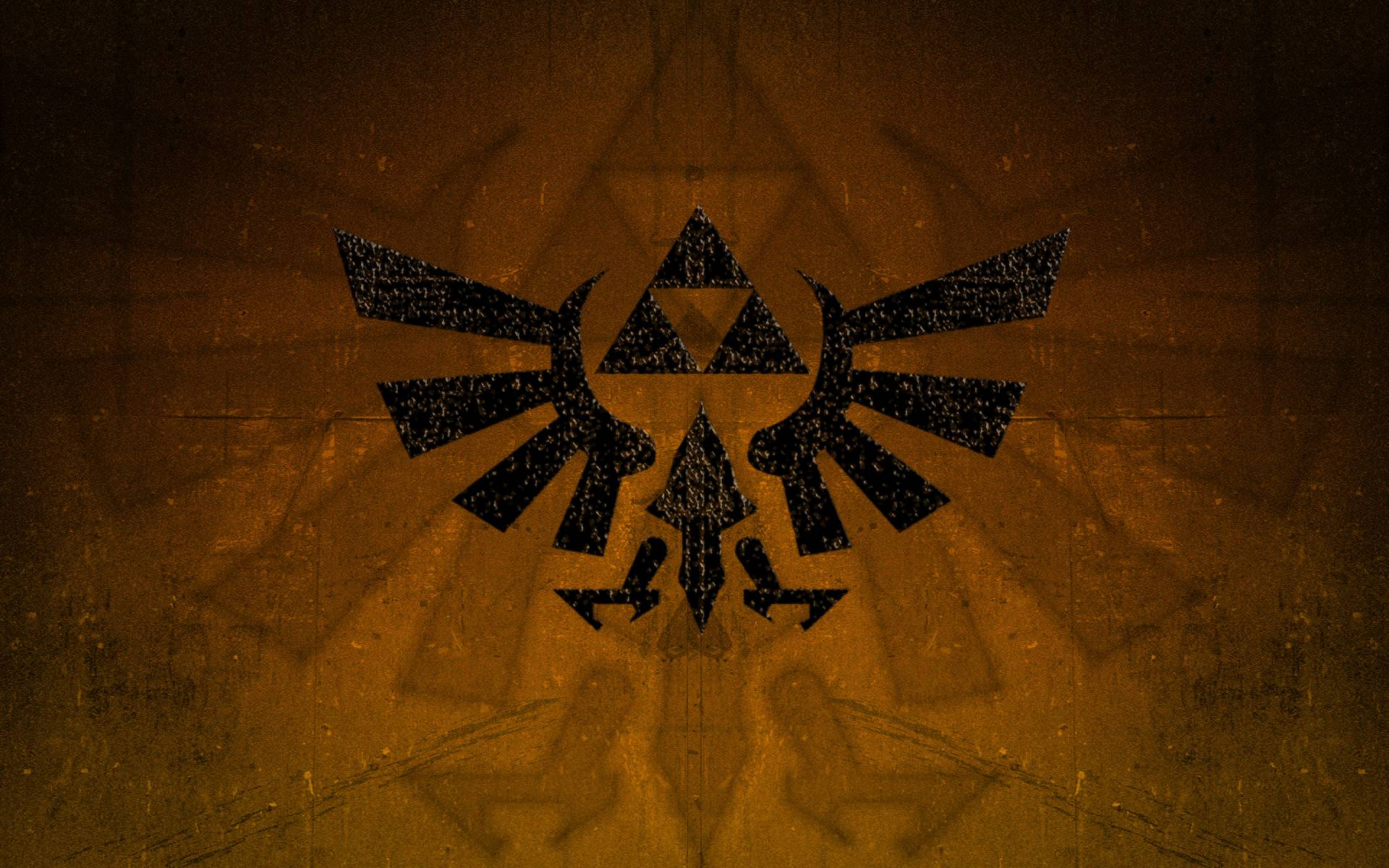Triforce Wallpapers By Tahu D Xwh