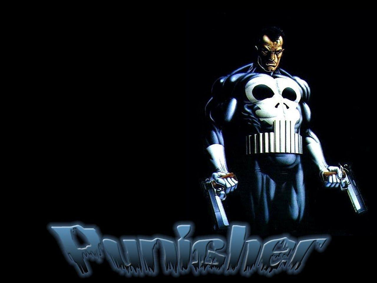 the punisher wallpapers wallpaper - photo #36