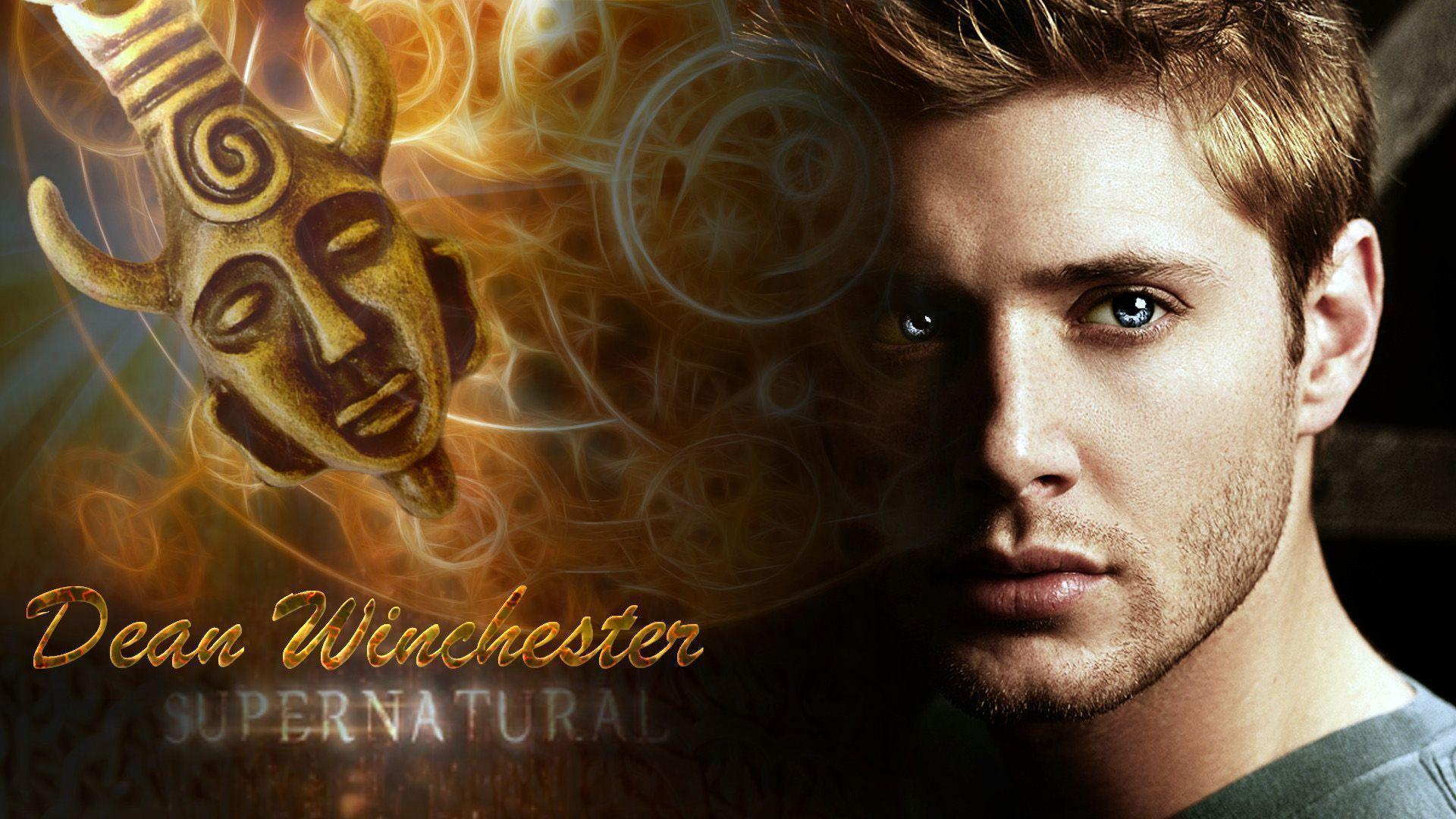 dean winchester wallpapers wallpaper cave
