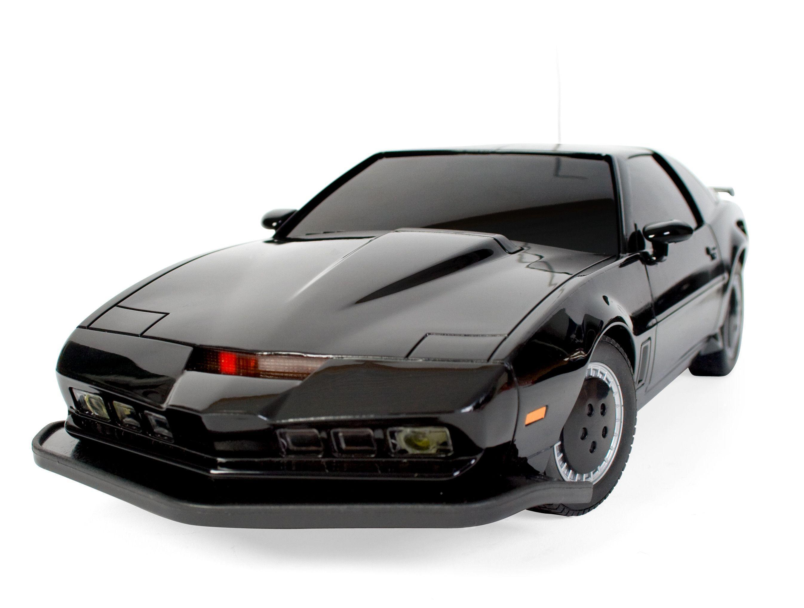Image For > Knight Rider Car Wallpapers