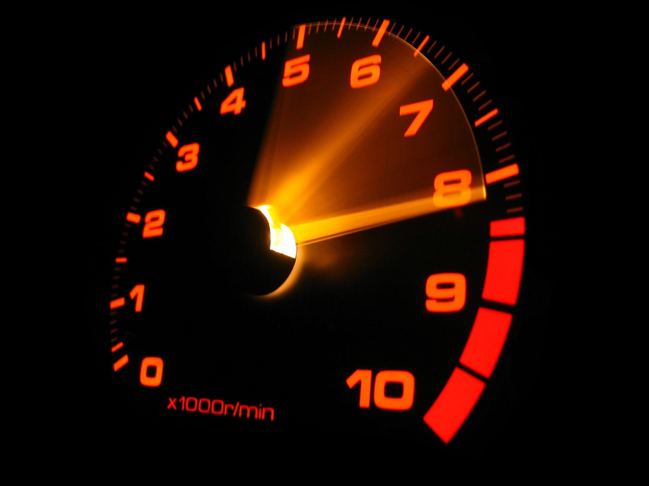 Image For > Fast Speedometer Wallpapers