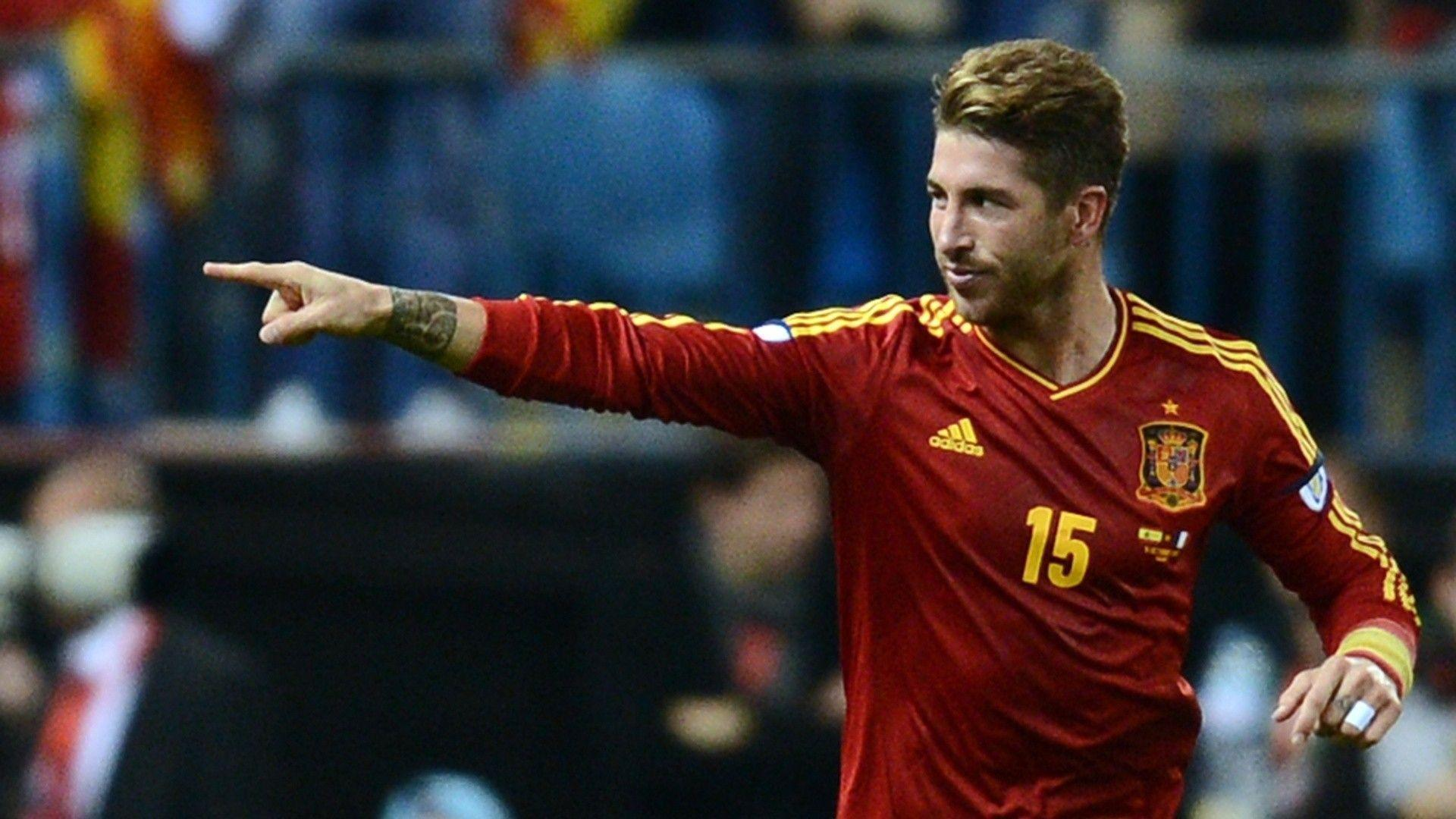 sergio ramos hd images - photo #7