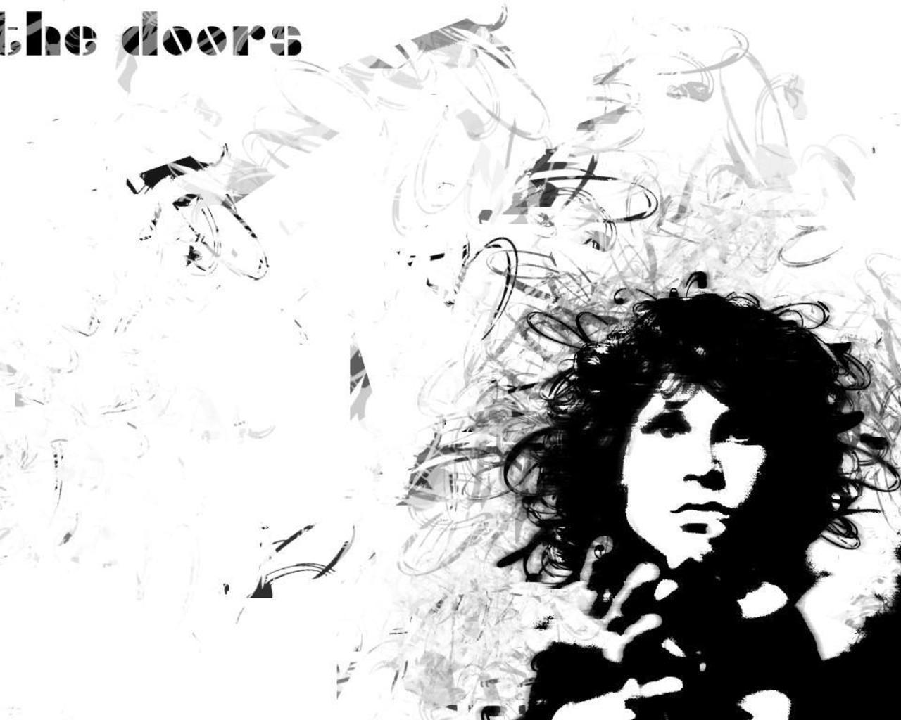 the doors wallpapers jim - photo #22