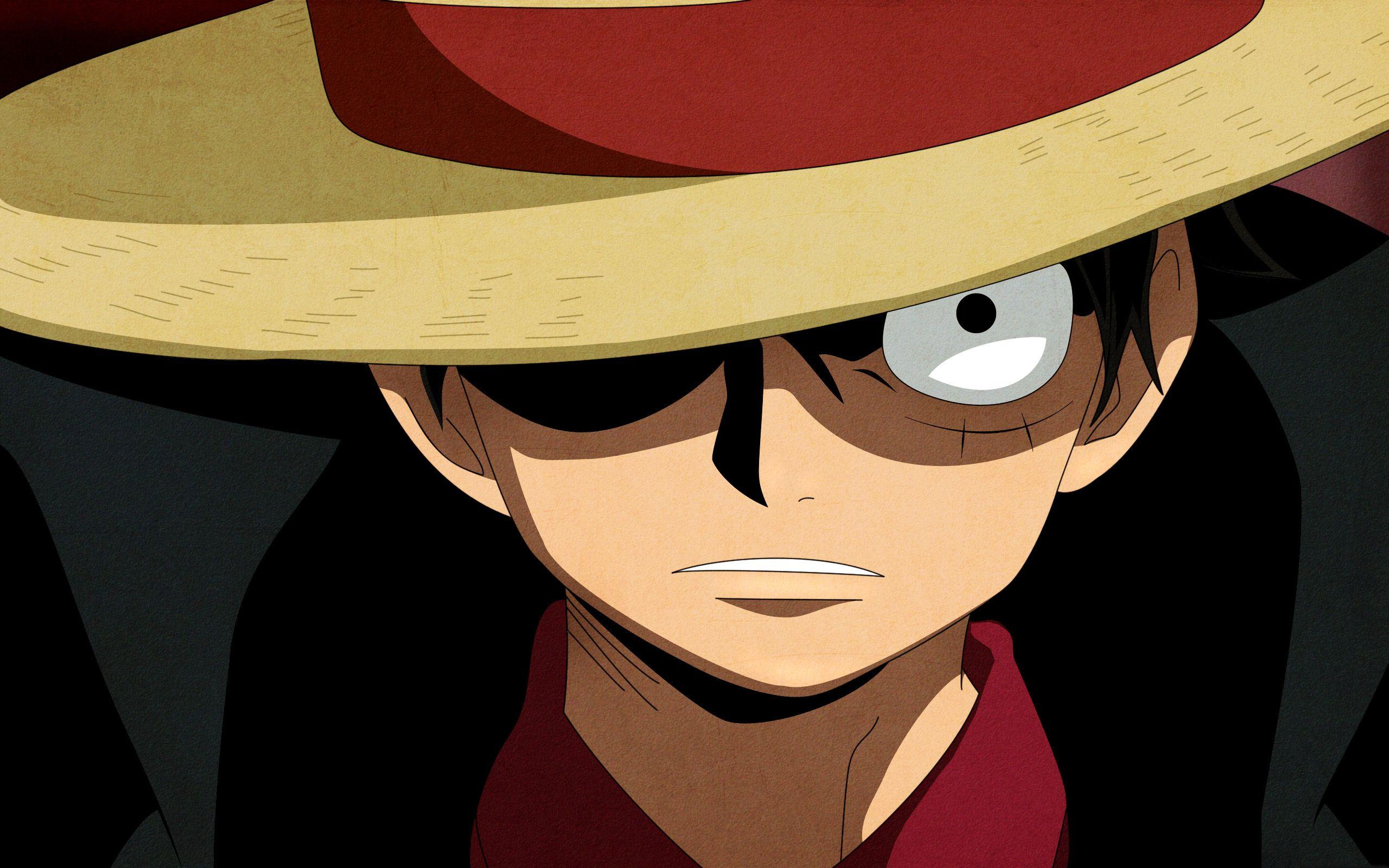 One Piece Wallpapers Luffy Wallpaper Cave