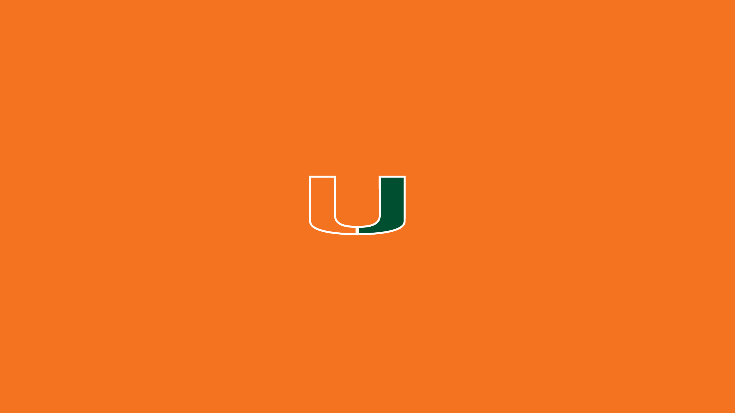 university of miami wallpapers wallpaper cave