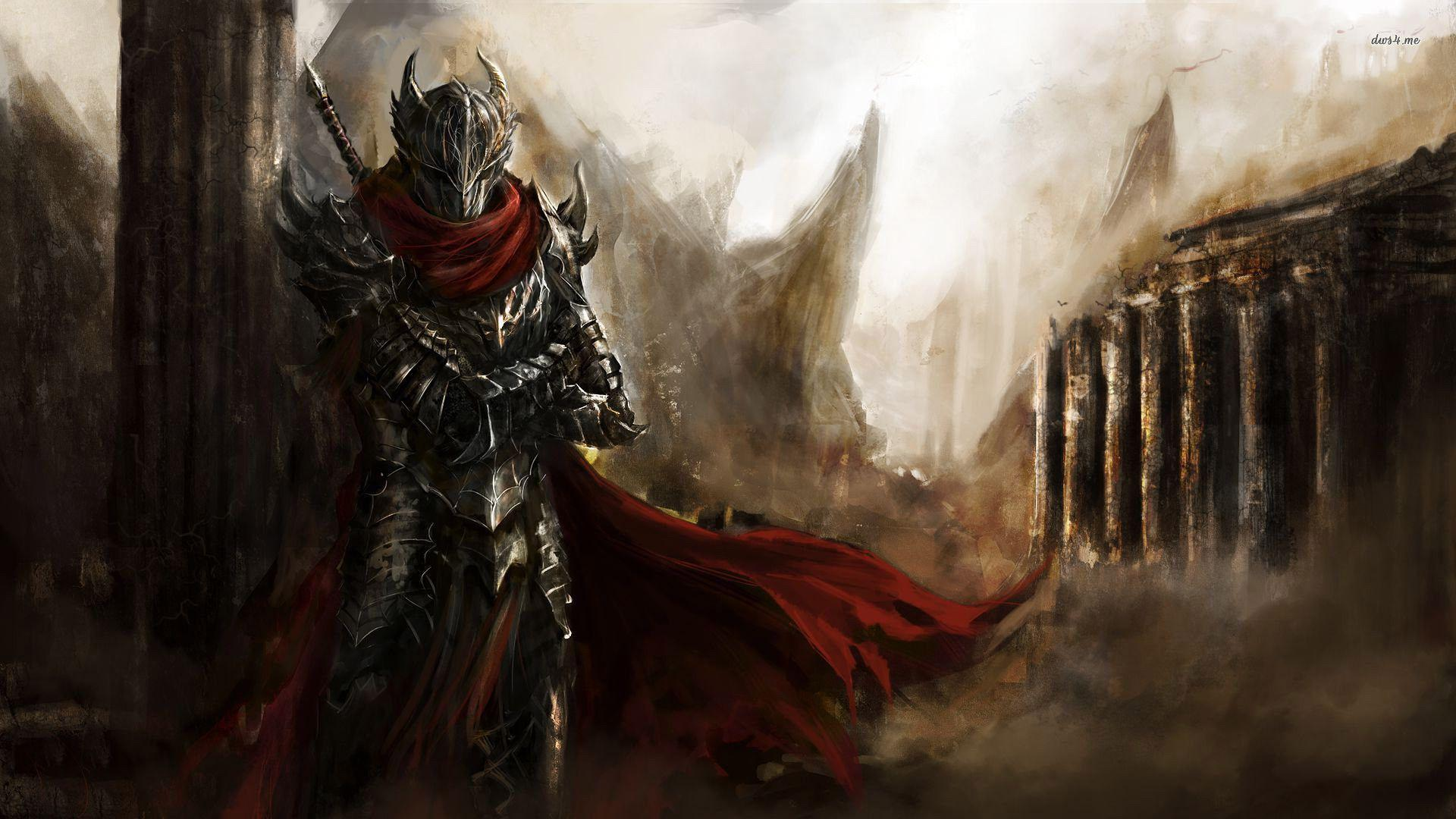 Medieval Knight Wallpapers - Wallpaper Cave