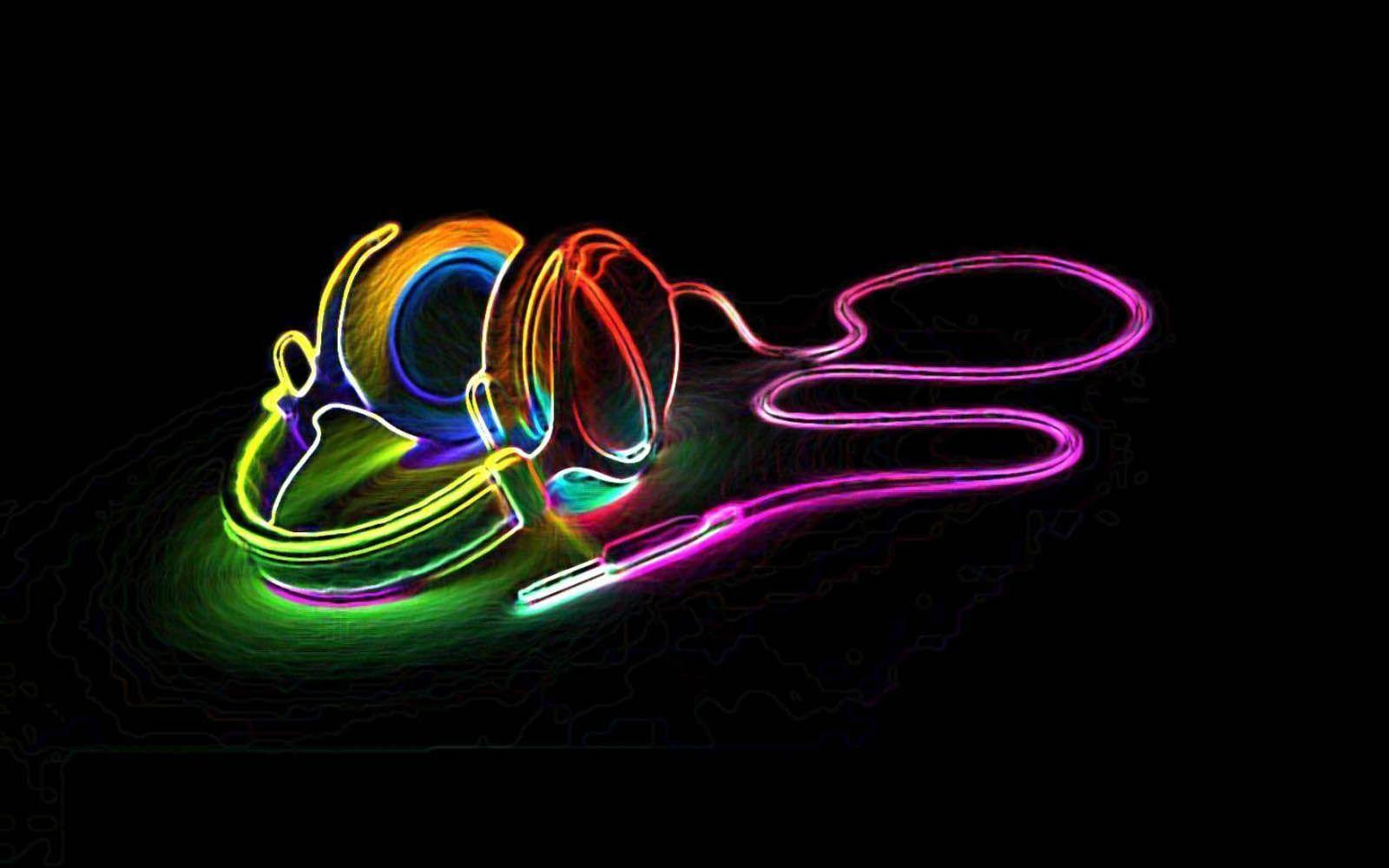 Cool Neon Backgrounds Wallpaper Cave