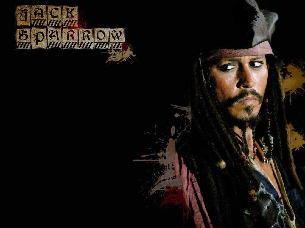 captain jack sparrow wallpaper bak - photo #10
