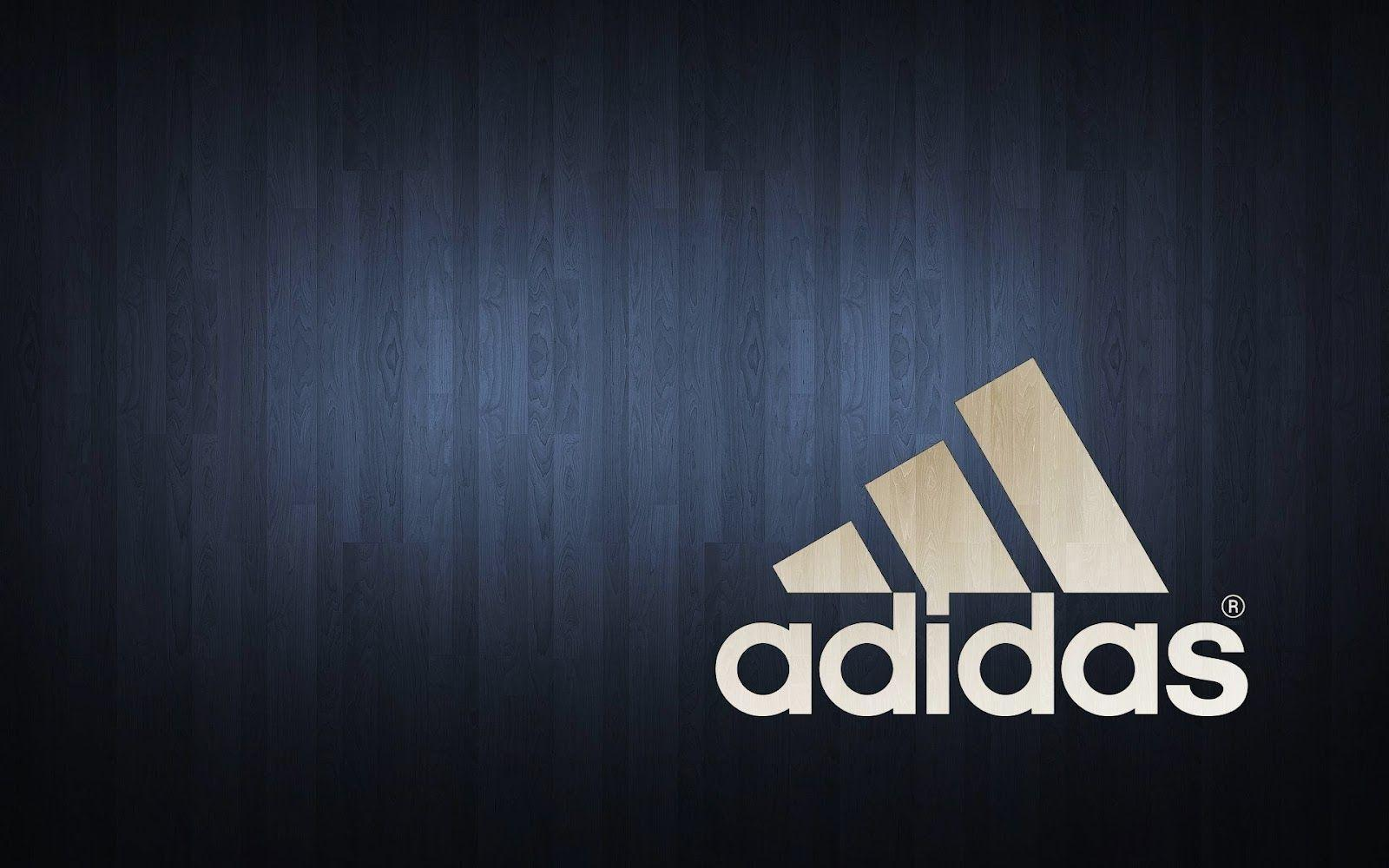 Adidas Logo Wallpapers - Wallpaper Cave
