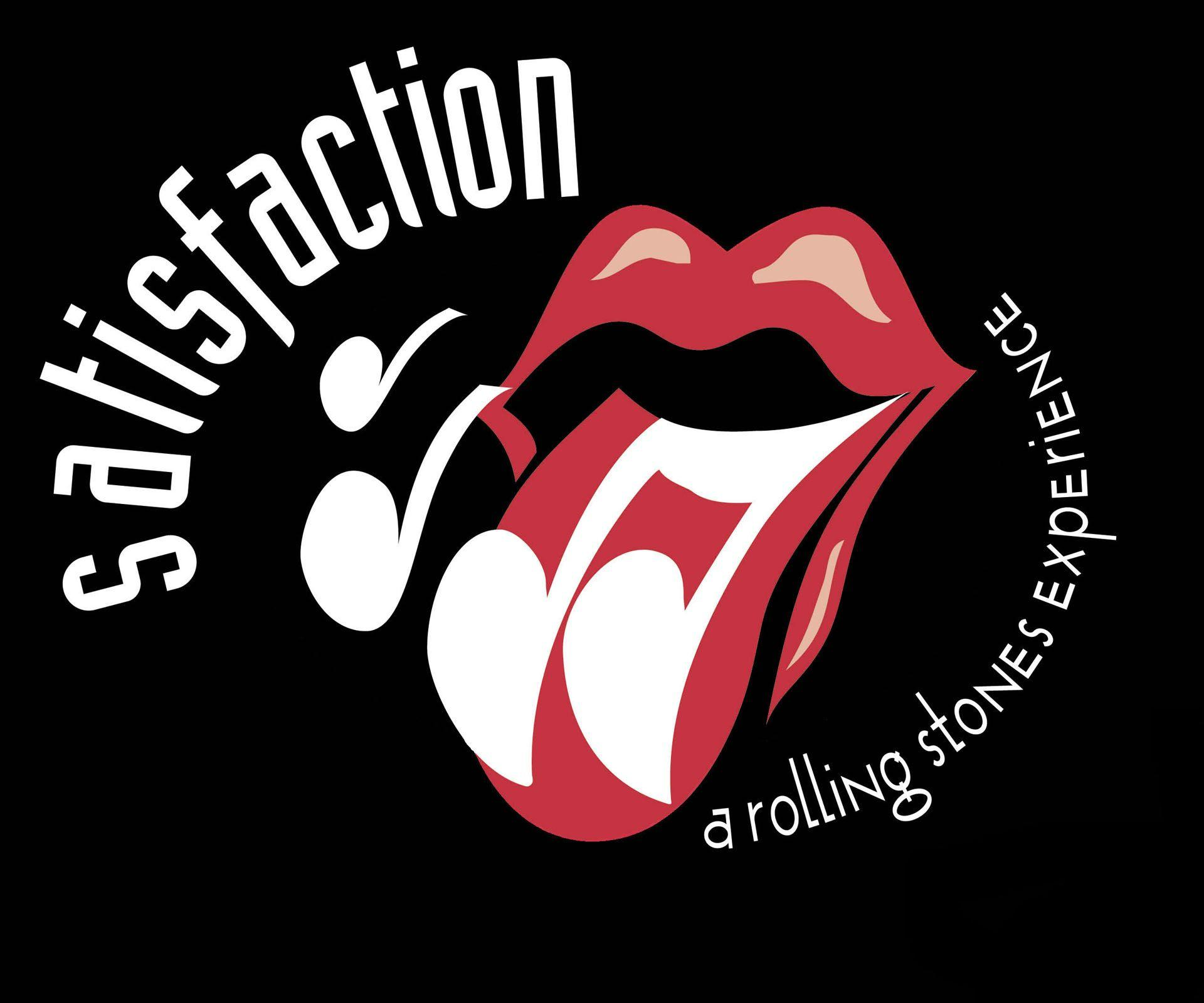 Metalpaper: Rolling Stones Wallpapers